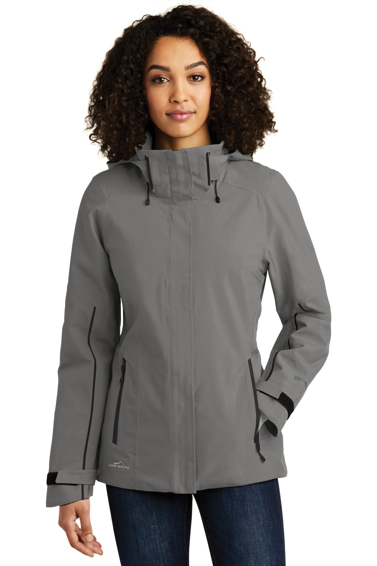 Eddie Bauer Ladies WeatherEdge Plus Insulated Jacket. EB555