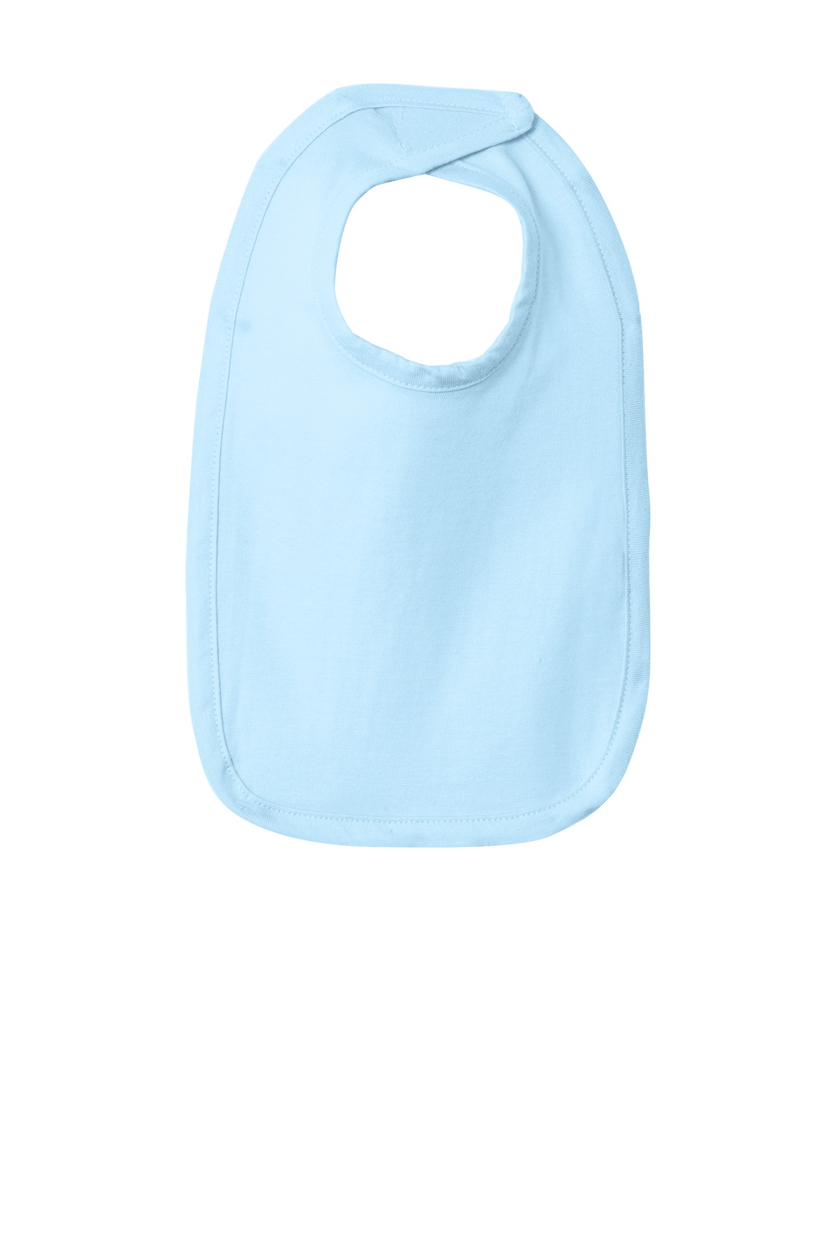 Rabbit Skins Infant Premium Jersey Bib. RS1005