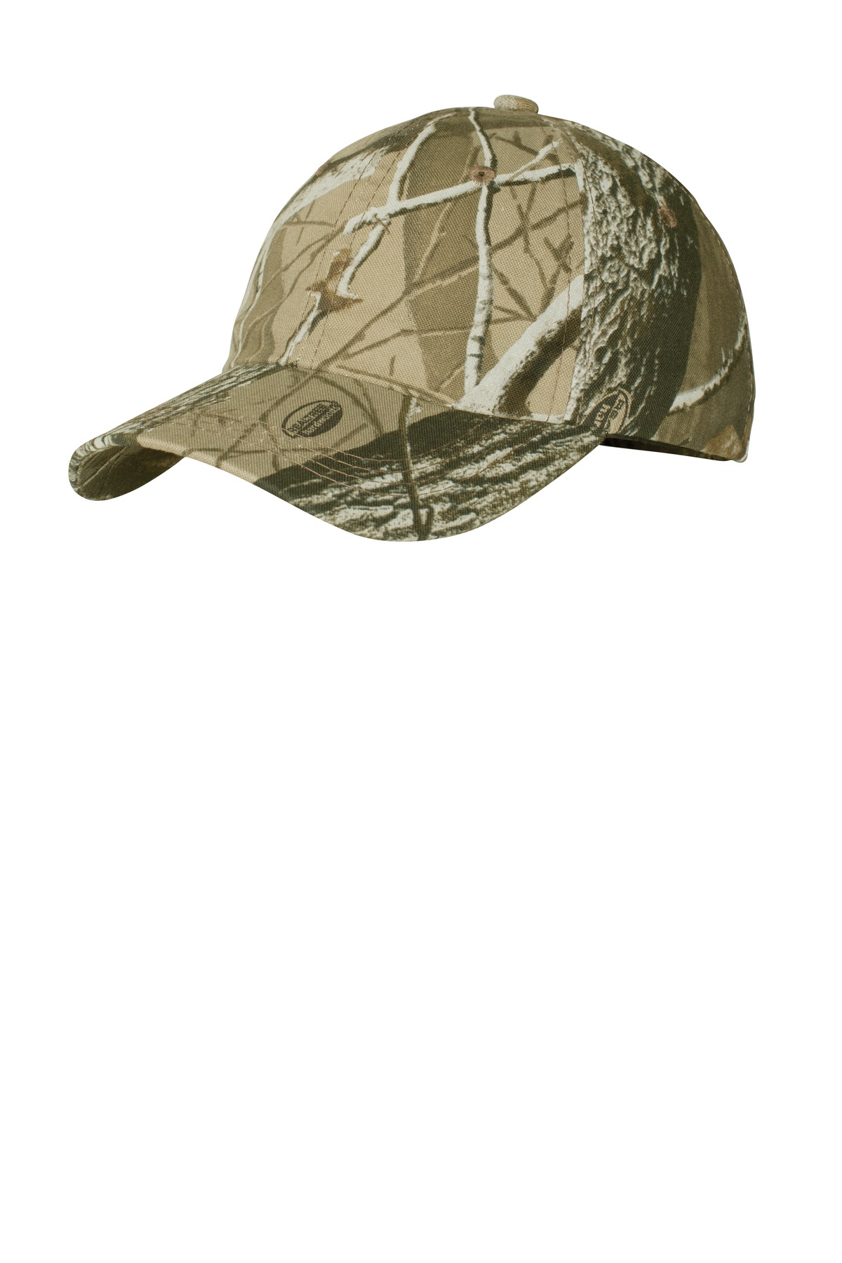 Port Authority ®  Pro Camouflage Series Garment-Washed Cap.  C871 - Realtree Hardwoods
