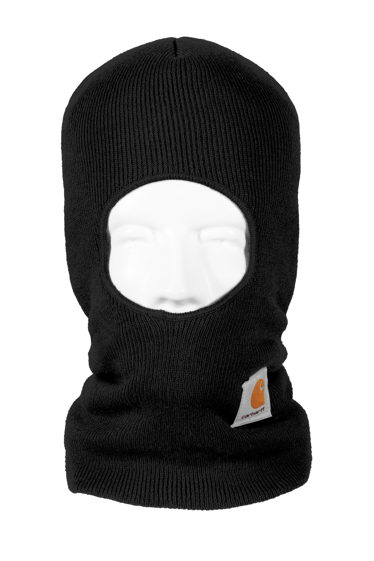 Carhartt  ®  Face Mask. CTA161 - Black