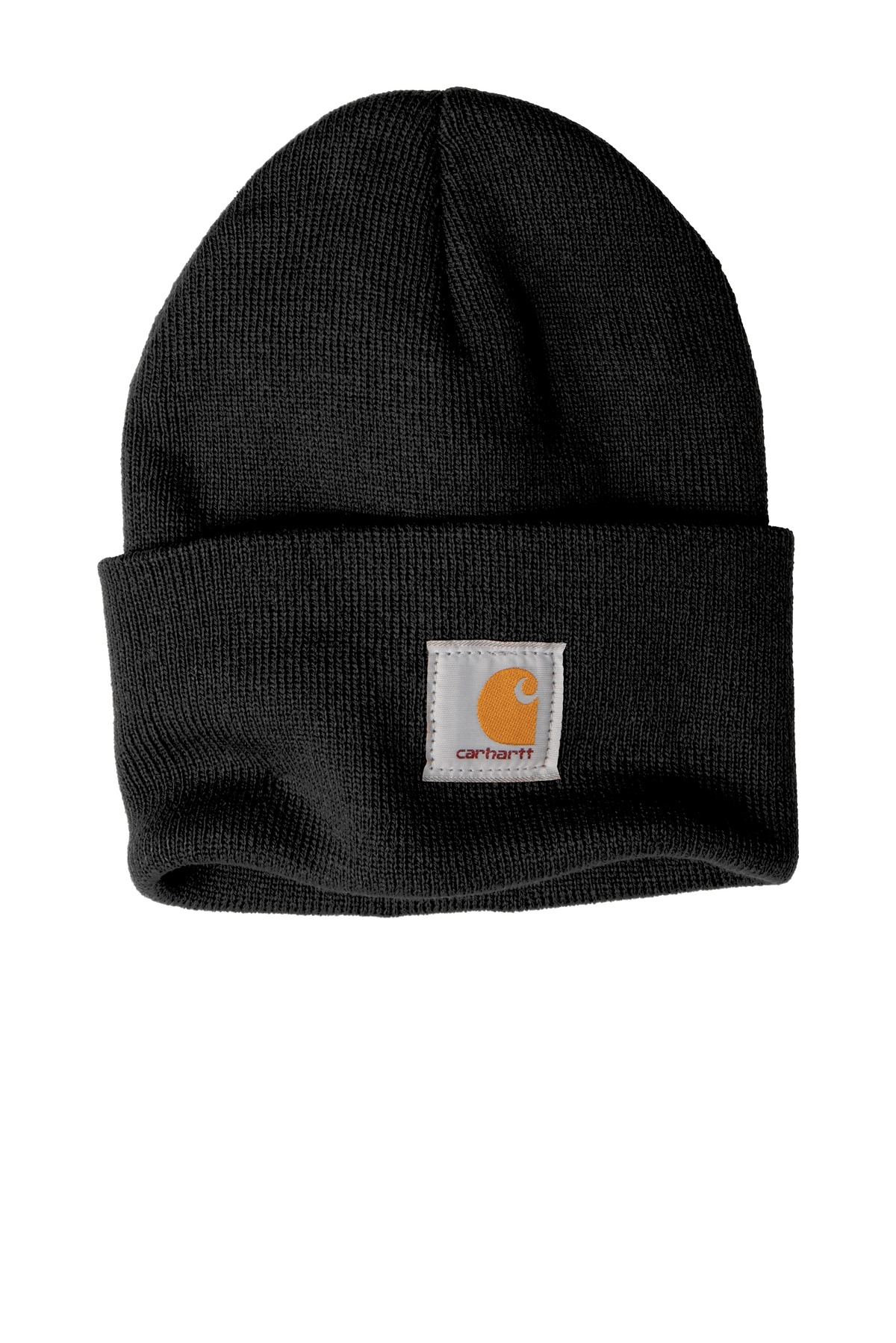 Carhartt  ®  Acrylic Watch Hat. CTA18 - Black
