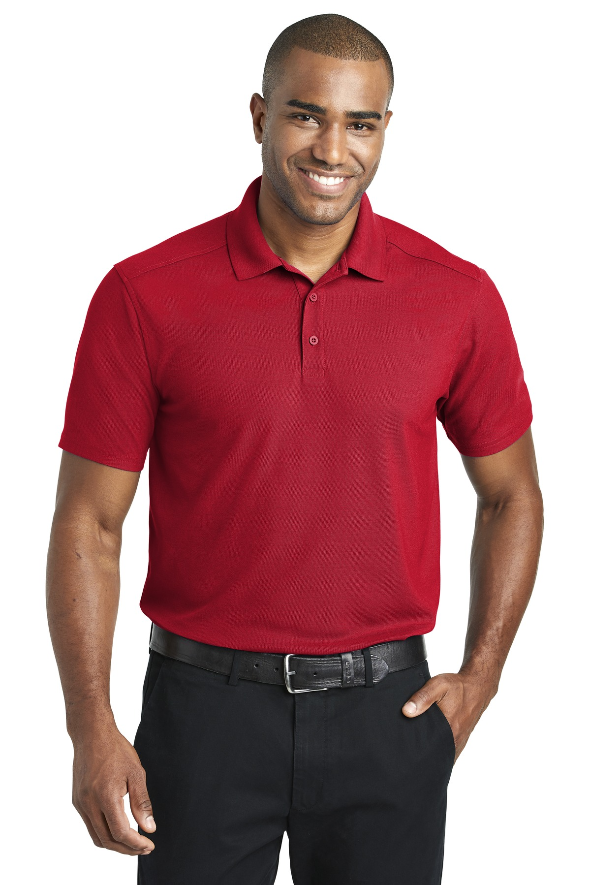 Port Authority EZPerformance Pique Polo. K600