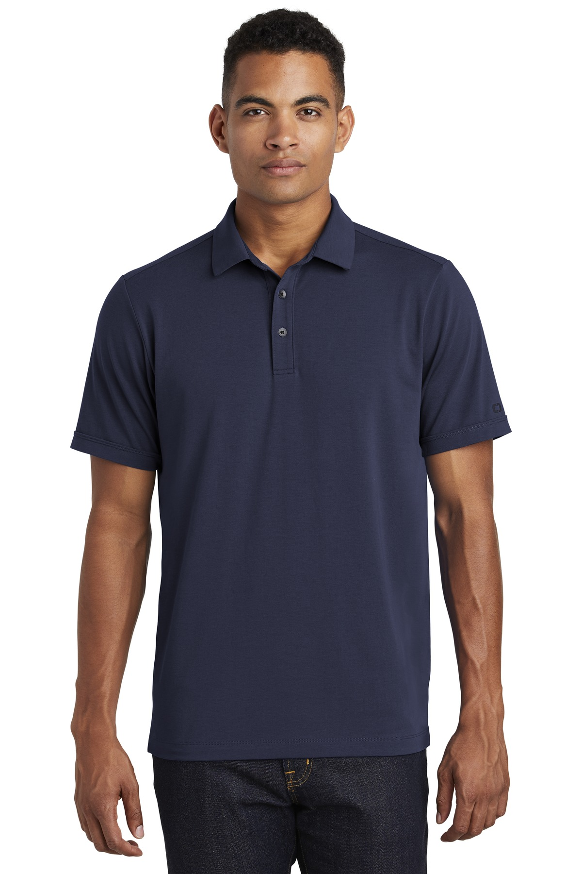 OGIO  ®  Limit Polo. OG138 - Navy