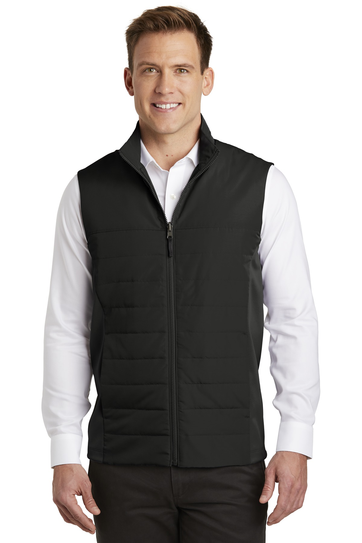 Port Authority  ®  Collective Insulated Vest. J903 - Deep Black
