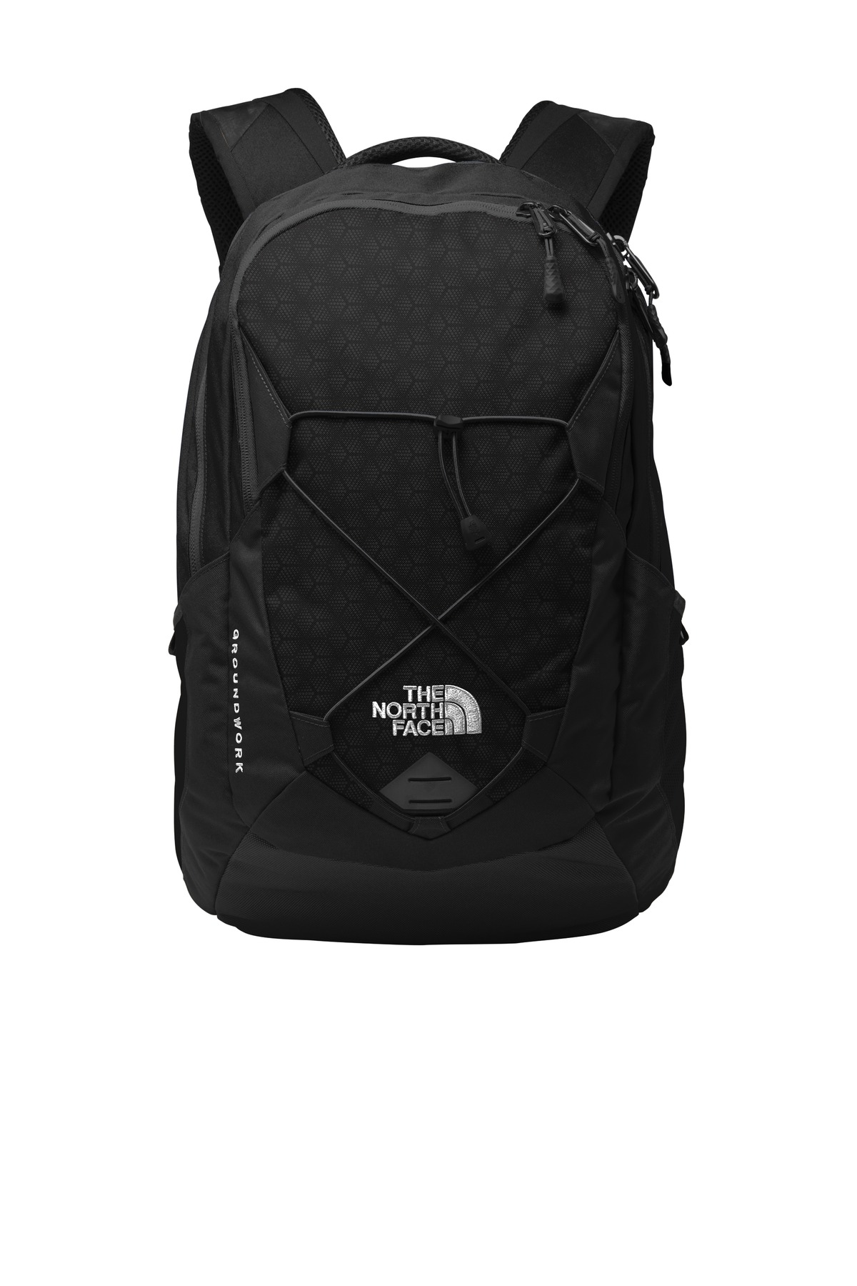 The North Face  ®  Groundwork Backpack. NF0A3KX6 - TNF Black