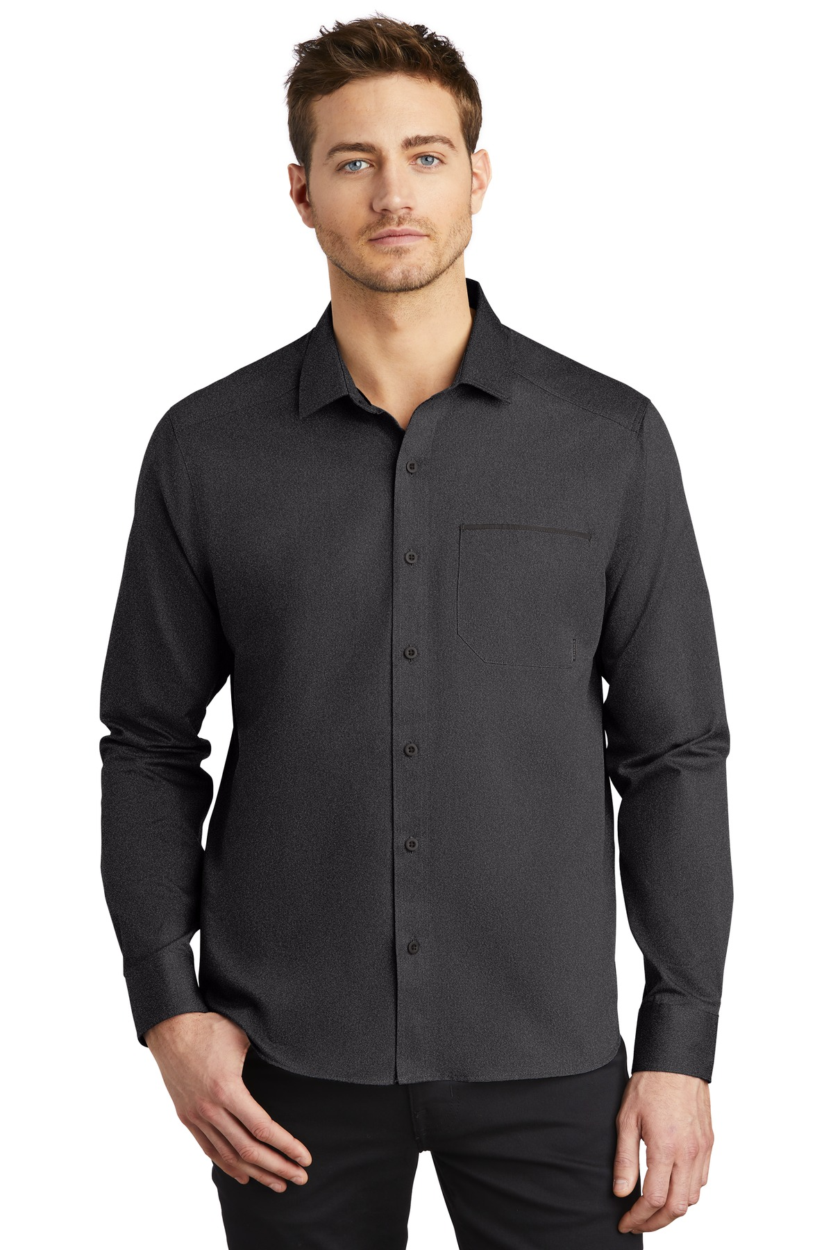 OGIO  ®  Urban Shirt OG1000 - Blacktop