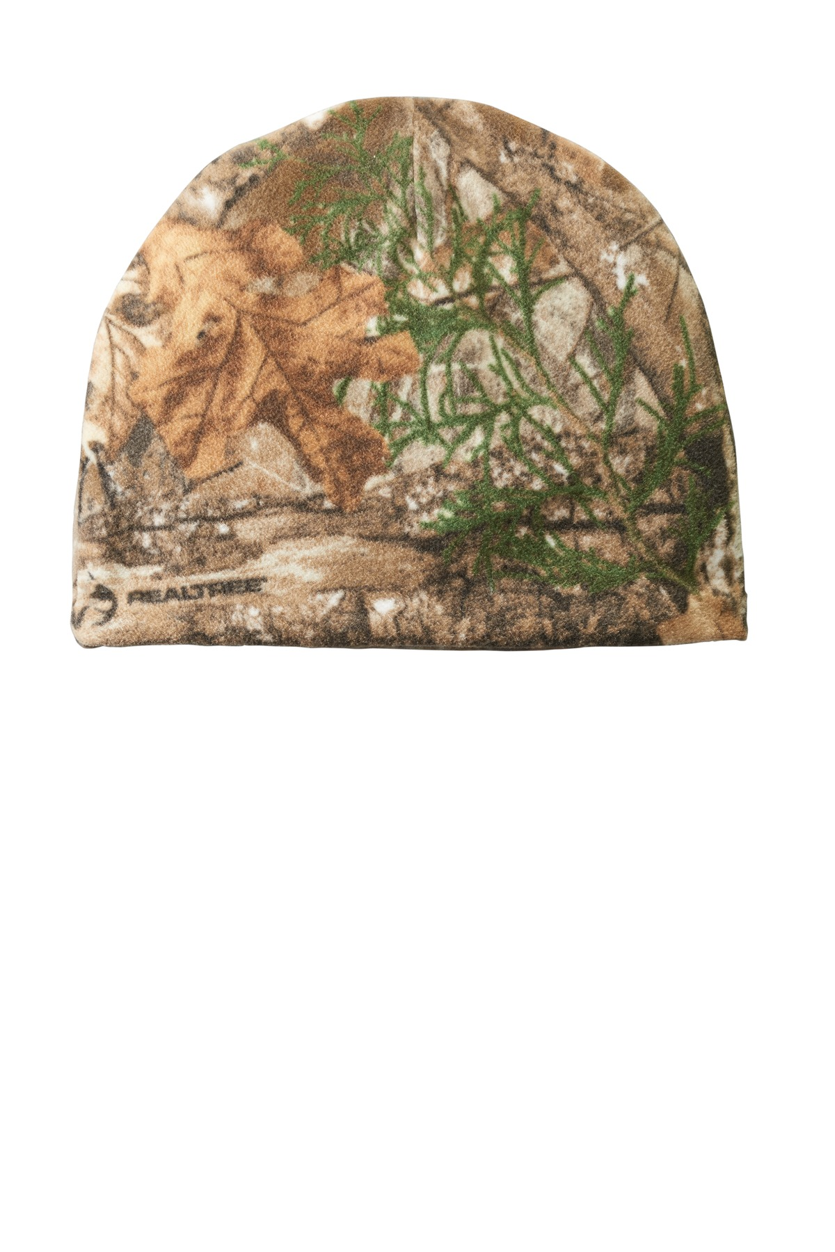 Port Authority ®  Camouflage Fleece Beanie. C901 - Realtree Edge
