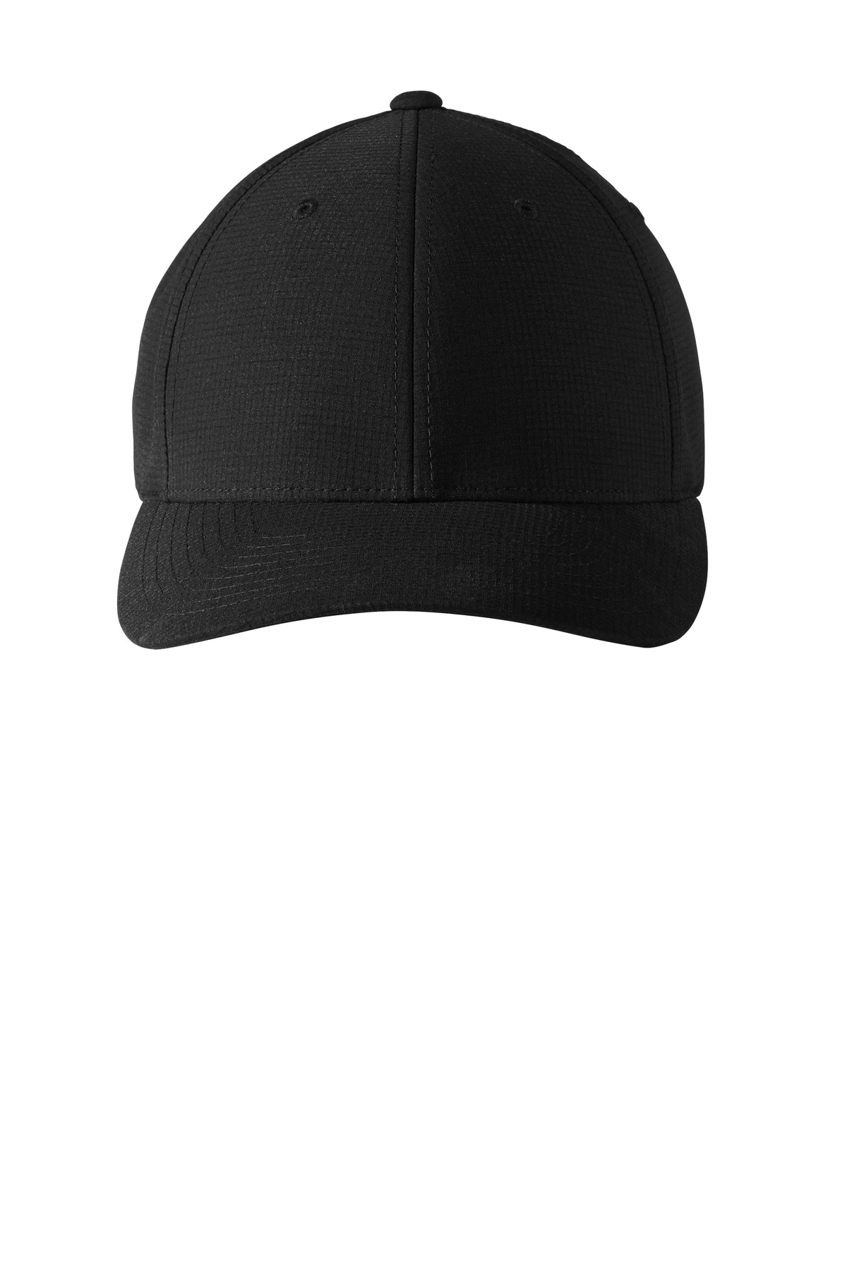 Port Authority  ®  Flexfit 110  ®  Performance Snapback Cap C301 - Black