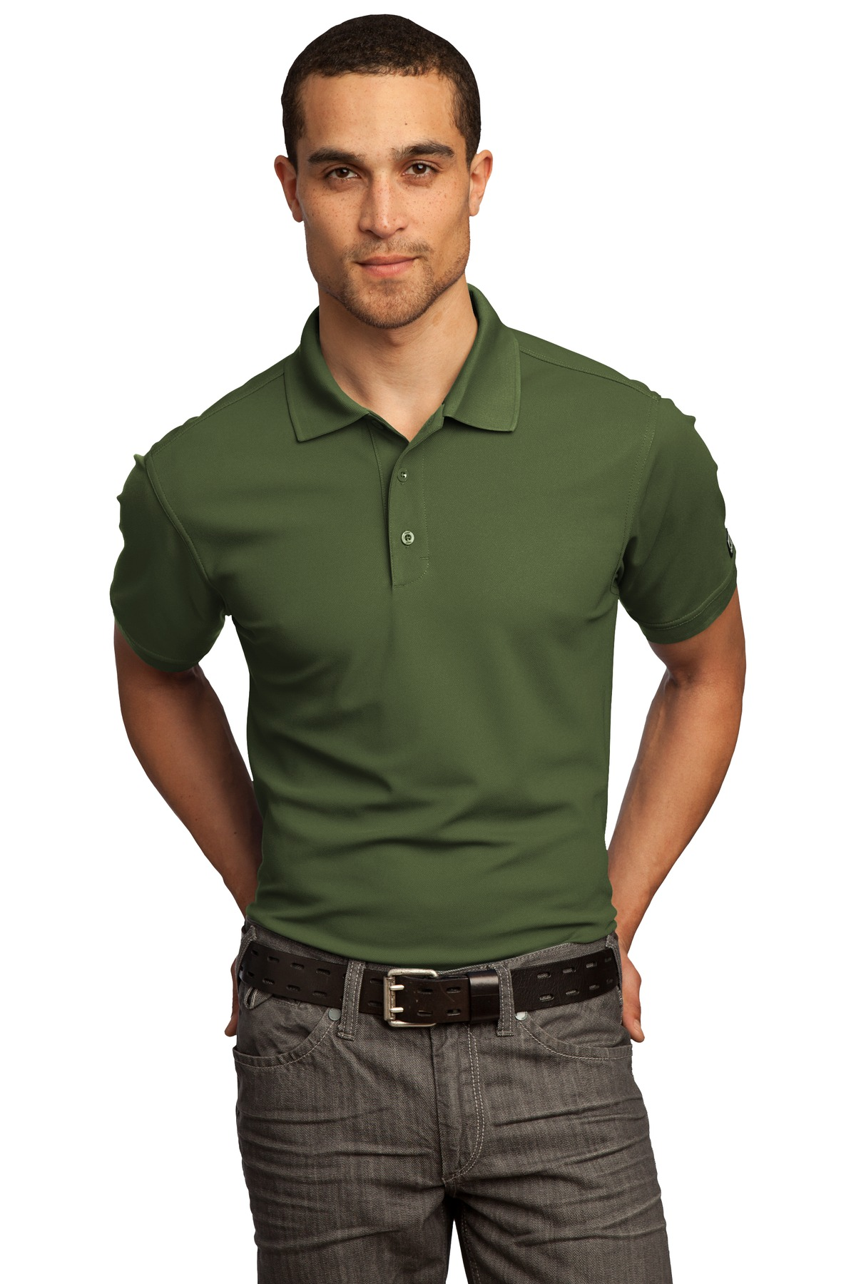 OGIO ®  - Caliber2.0 Polo. OG101 - Grit Green