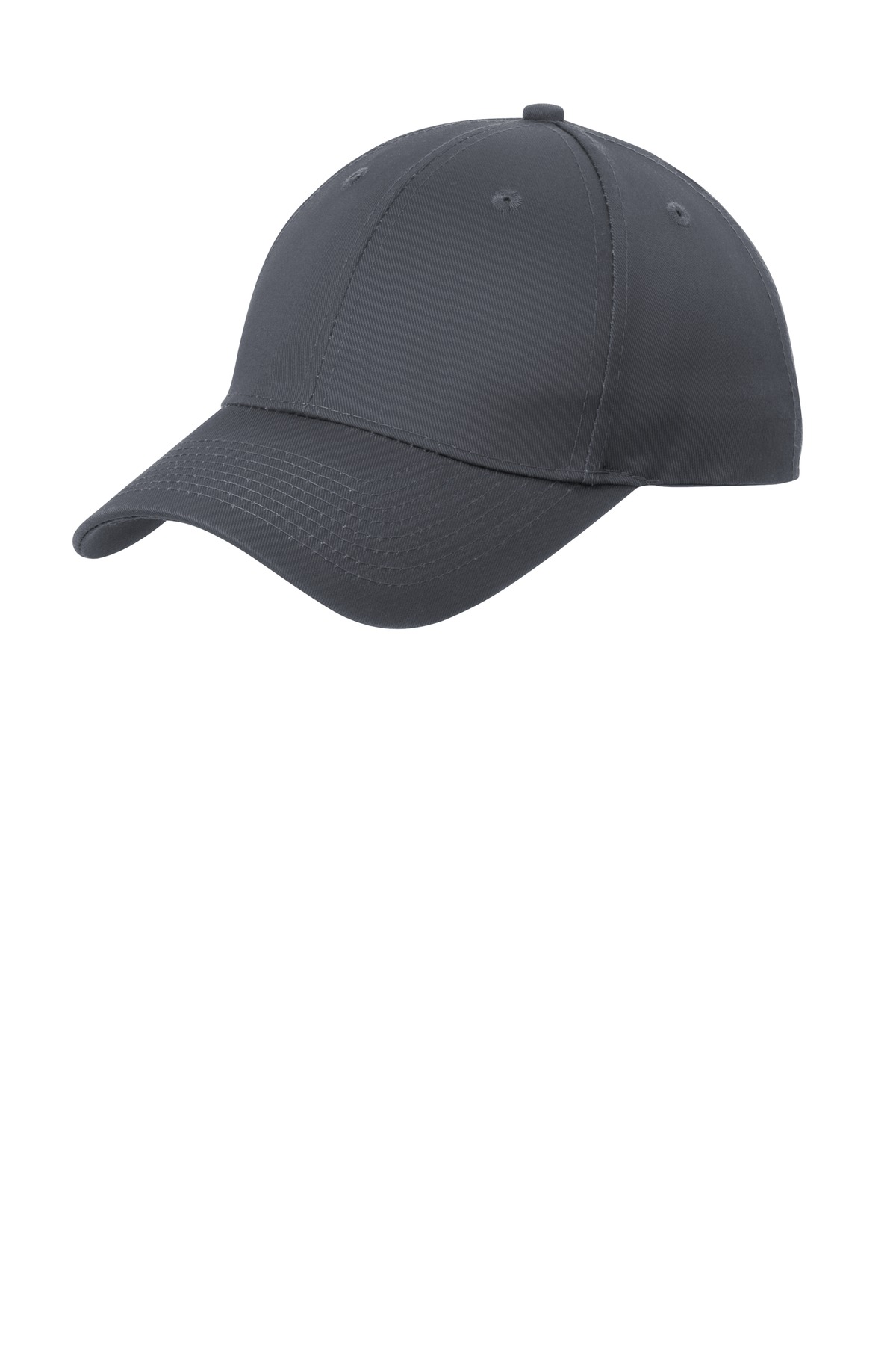 Port Authority ®  Easy Care Cap. C608 - Steel Grey