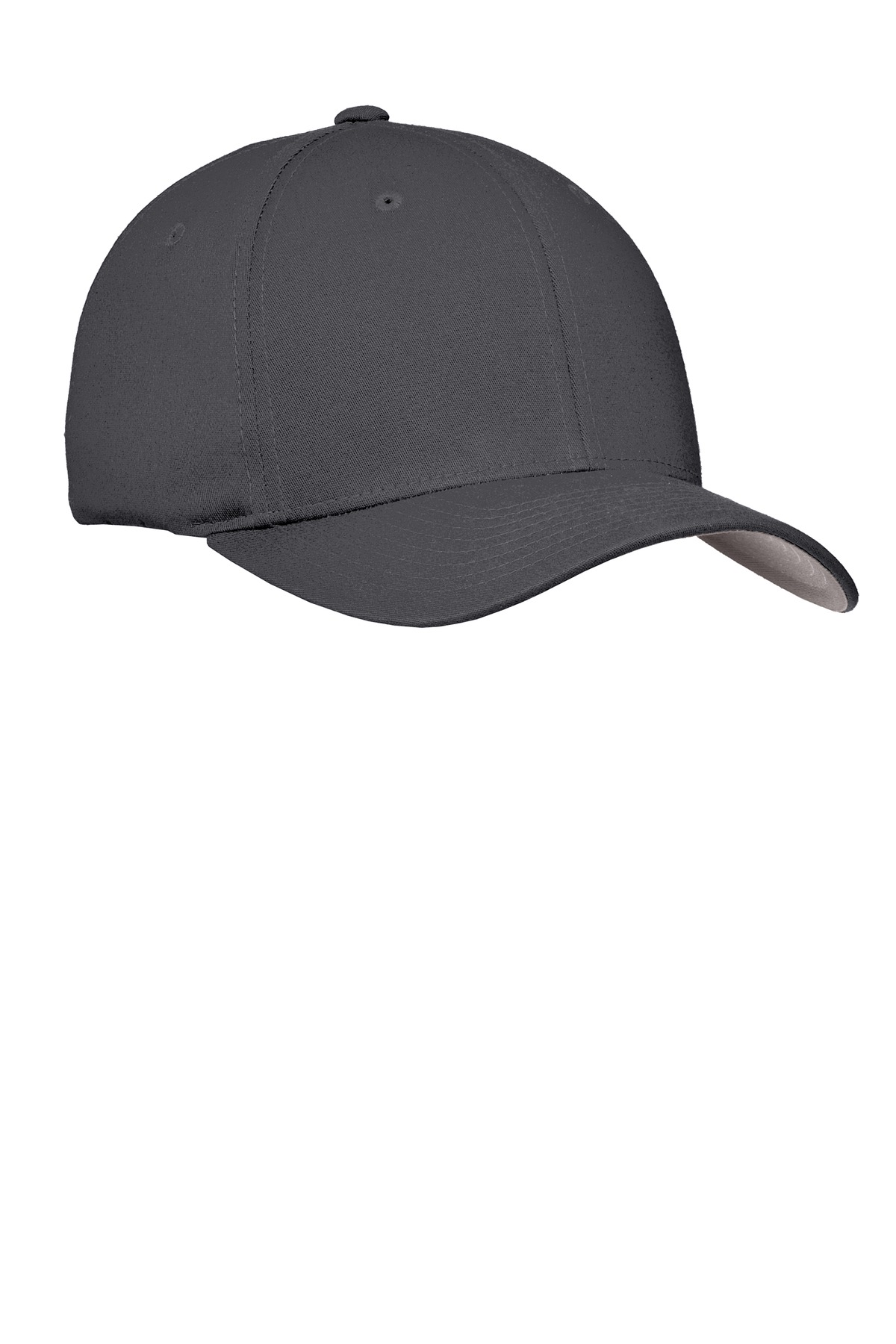 Port Authority ®  Flexfit ®  Cotton Twill Cap. C813 - Graphite Grey