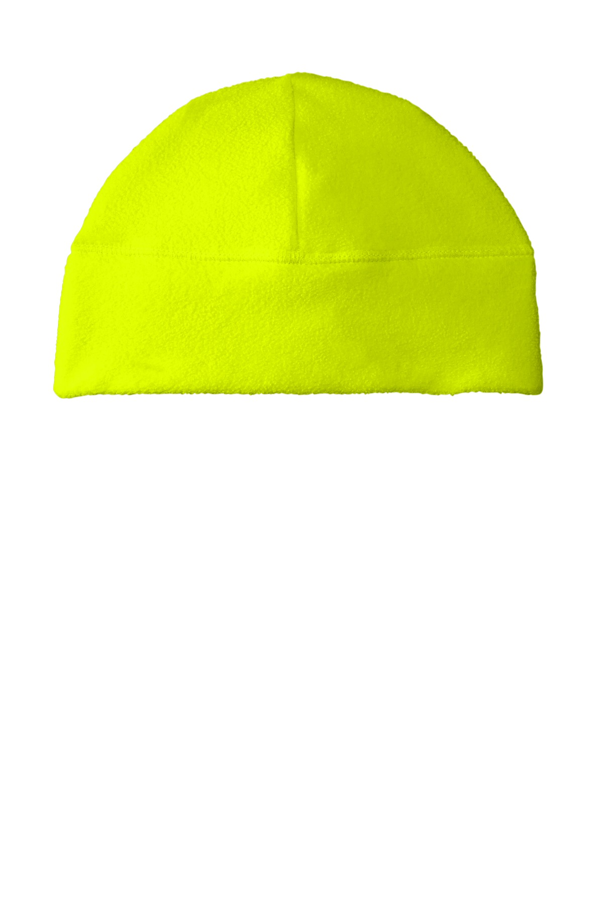 CornerStone  ®  Enhanced Visibility Fleece Beanie CS803 - Safety Yellow