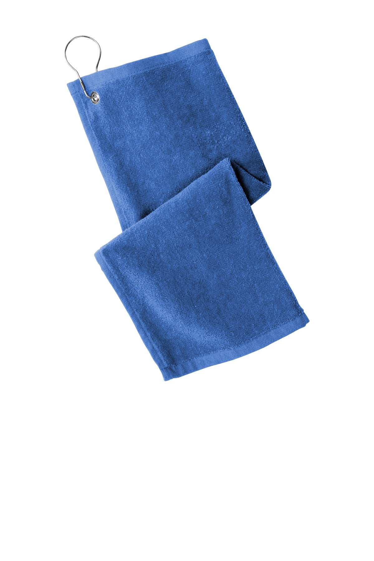 Port Authority  ®  Grommeted Hemmed Towel PT400 - Royal