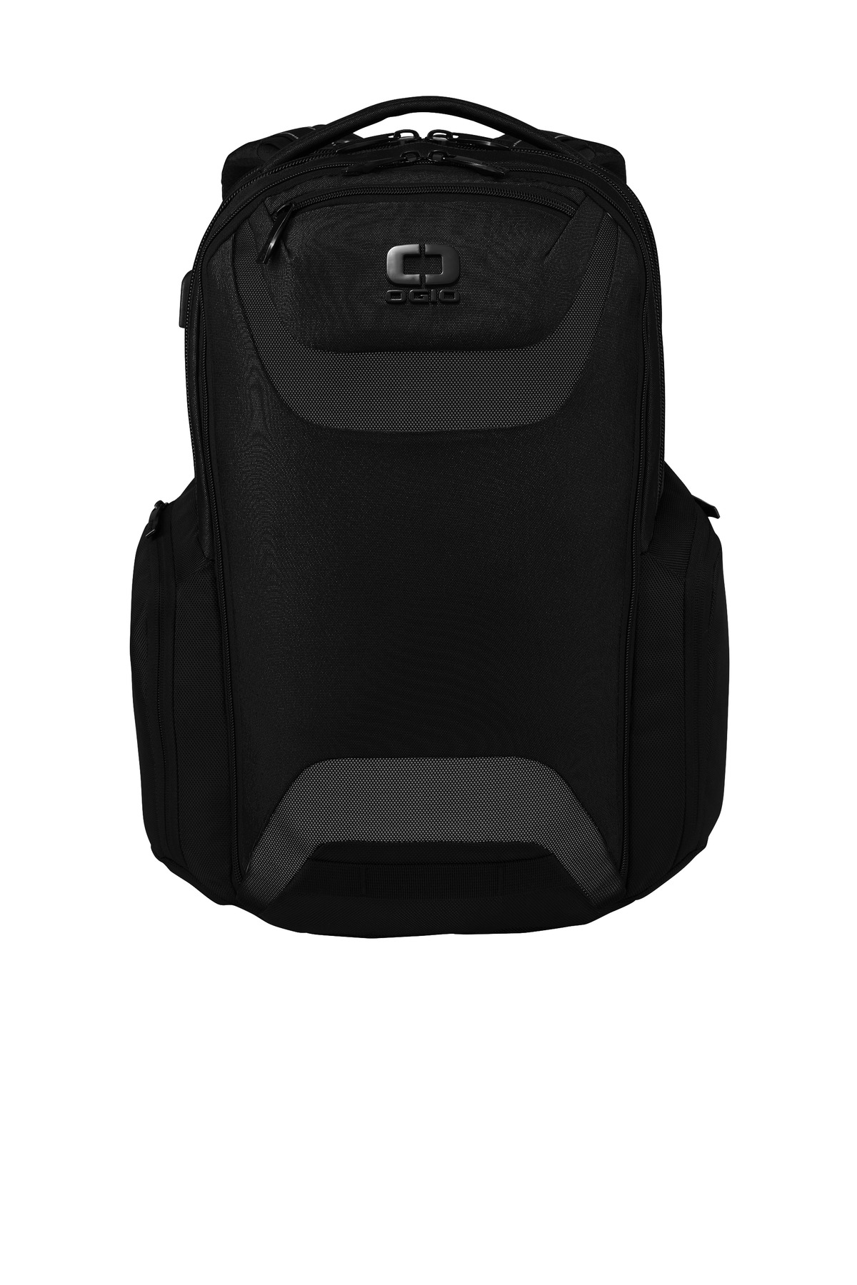 OGIO  ®  Connected Pack. 91008 - Black