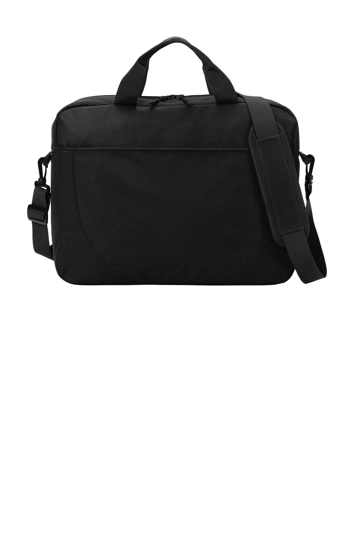 Port Authority  ®  Access Briefcase. BG318 - Black