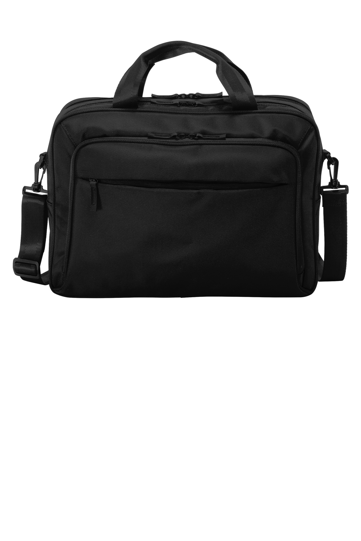 Port Authority  ®  Exec Briefcase. BG323 - Black