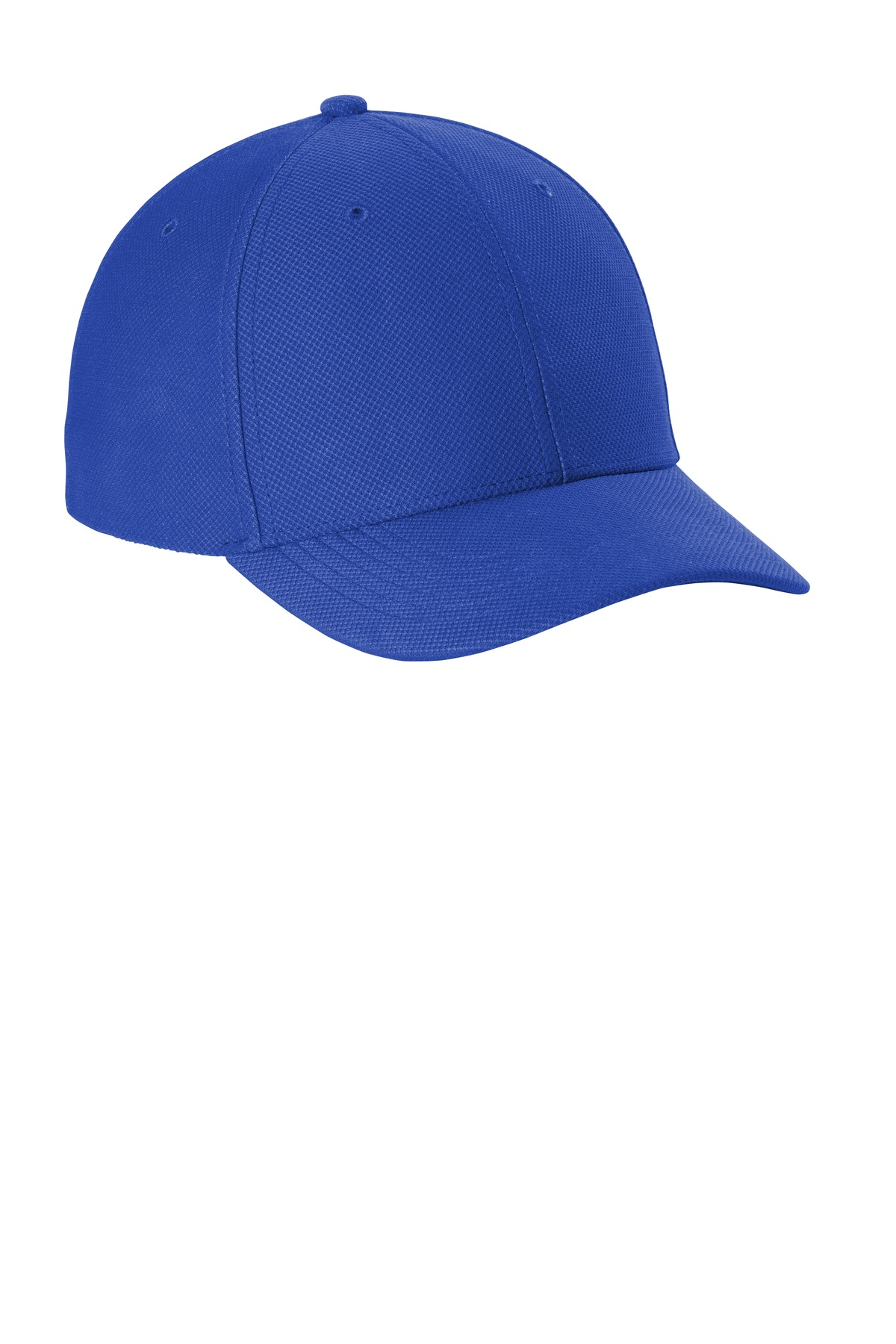 Sport-Tek  ®  Action Snapback Cap. STC50 - True Royal