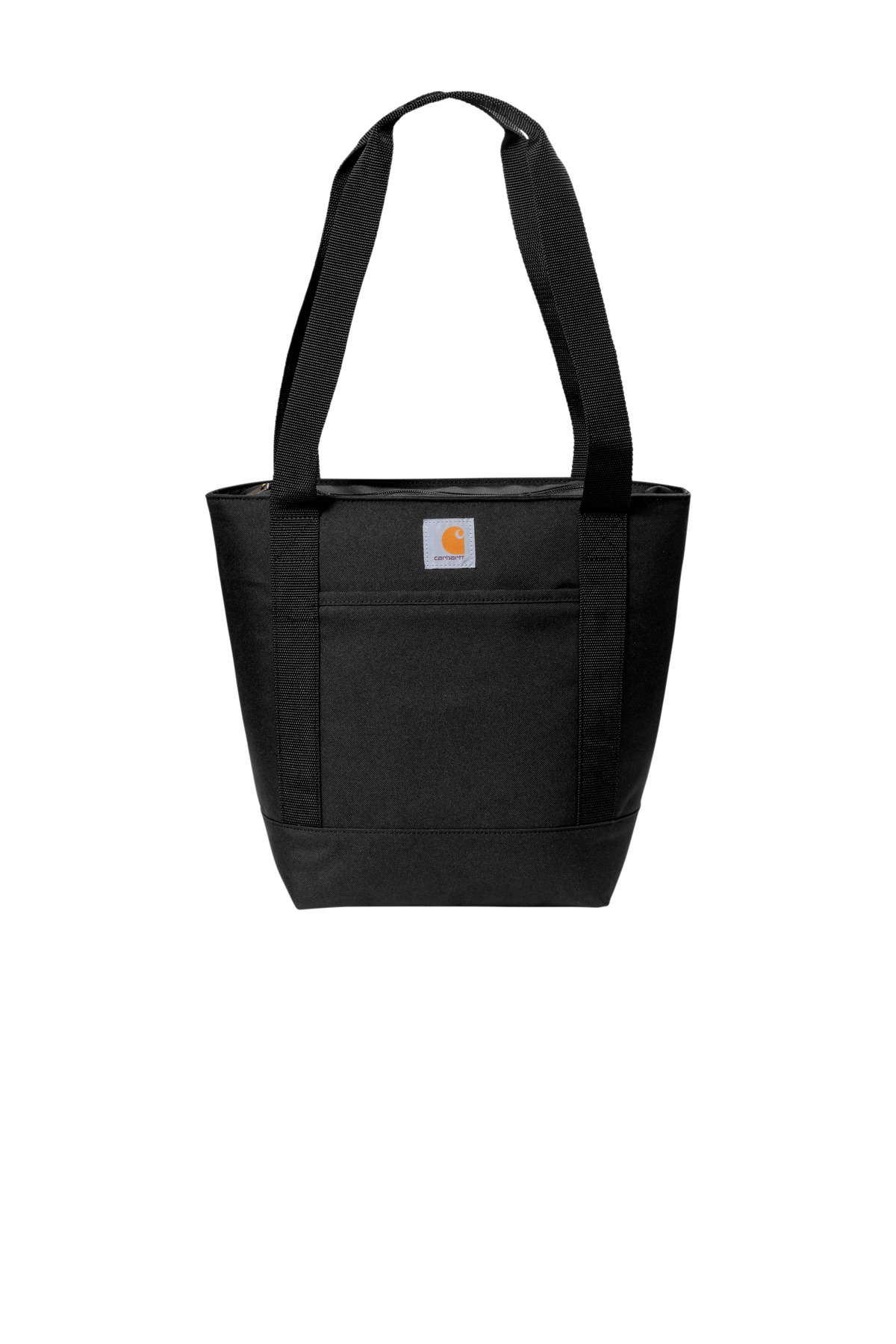 Carhartt ®   Tote 18-Can Cooler. CT89101701 - Black