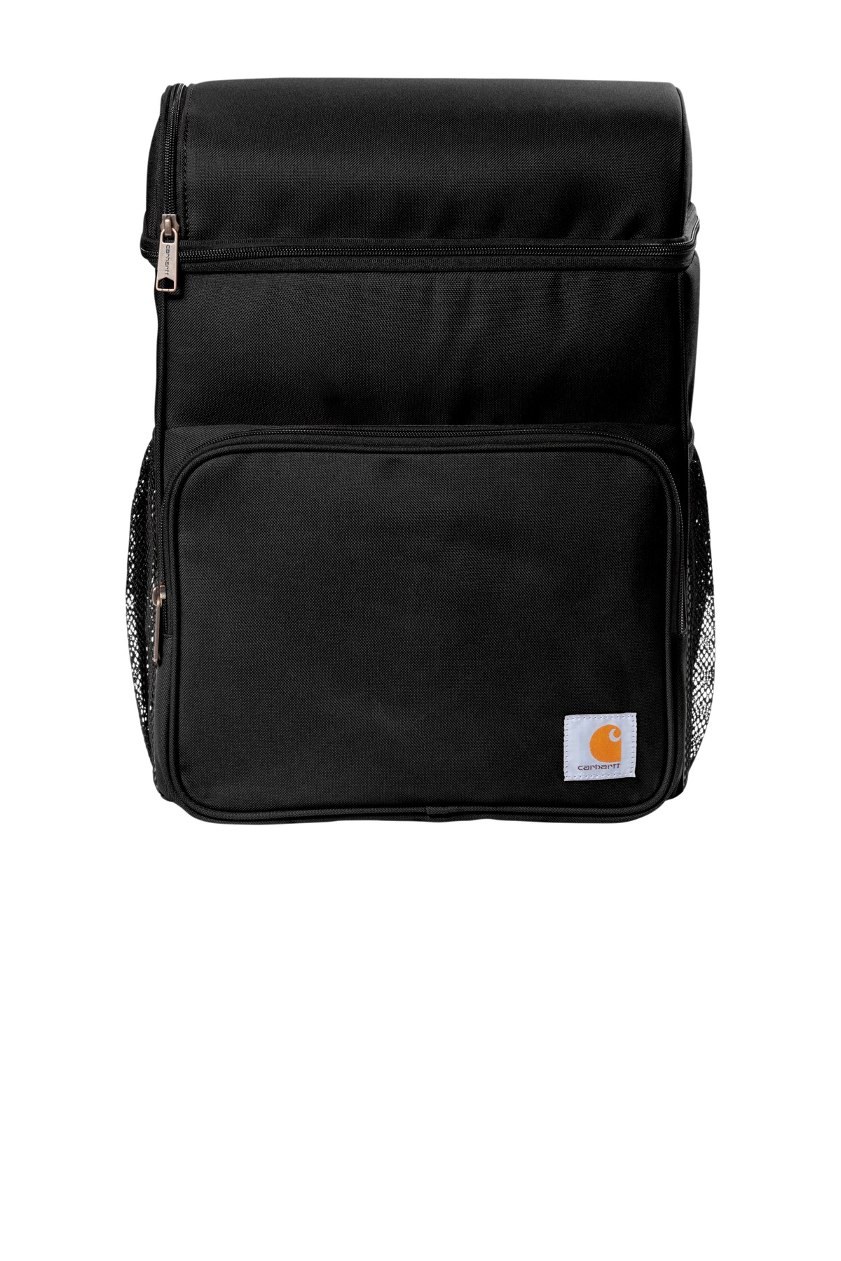 Carhartt ®  Backpack 20-Can Cooler. CT89132109 - Black