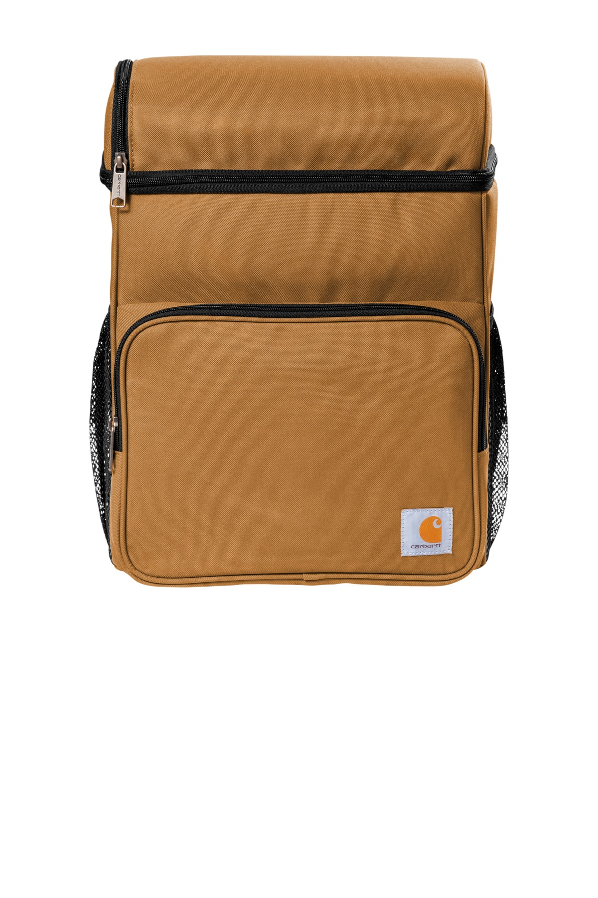 Carhartt ®  Backpack 20-Can Cooler. CT89132109 - Carhartt Brown
