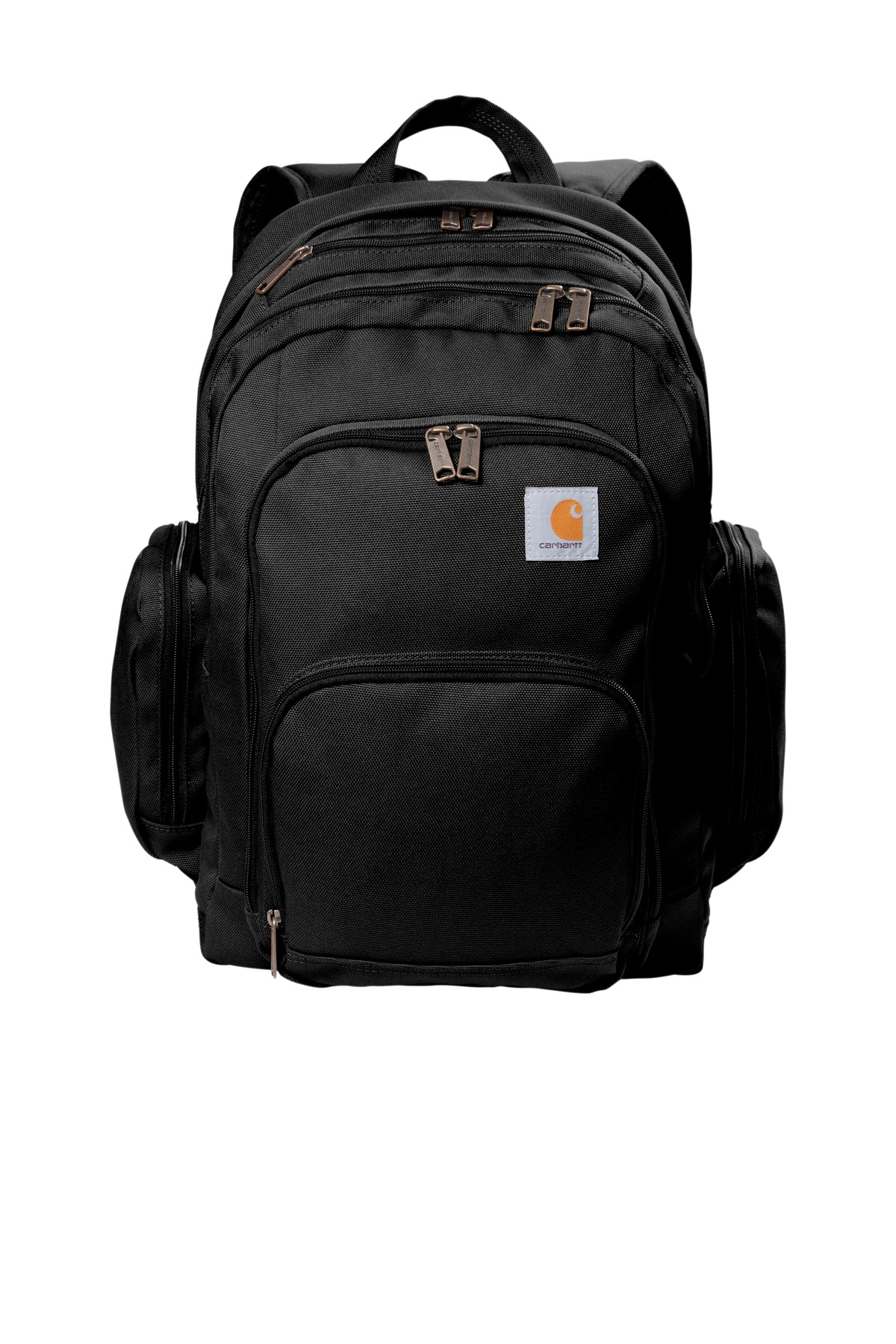 Carhartt  ®  Foundry Series Pro Backpack. CT89176508 - Black