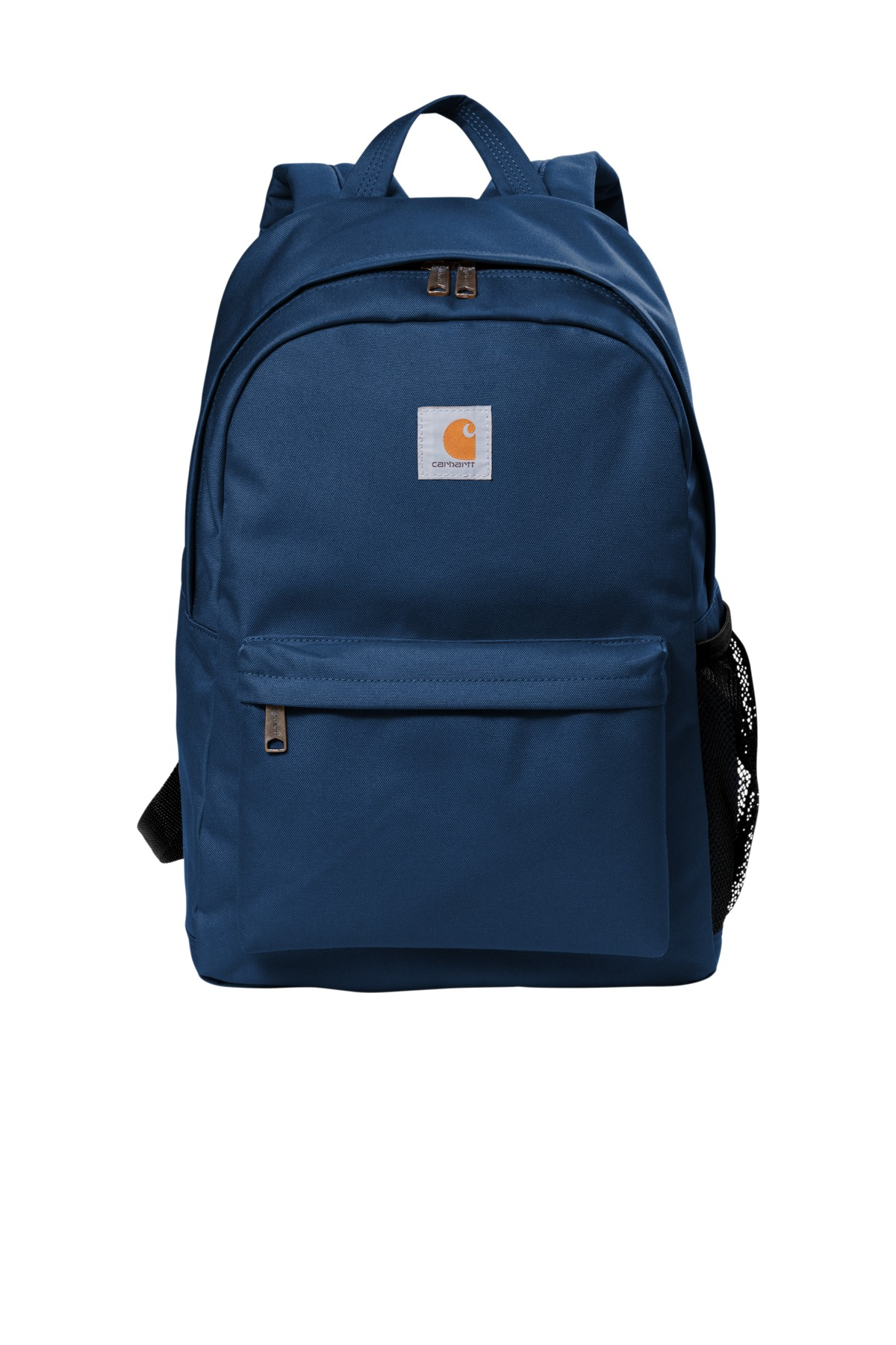 Carhartt ®  Canvas Backpack. CT89241804 - Navy