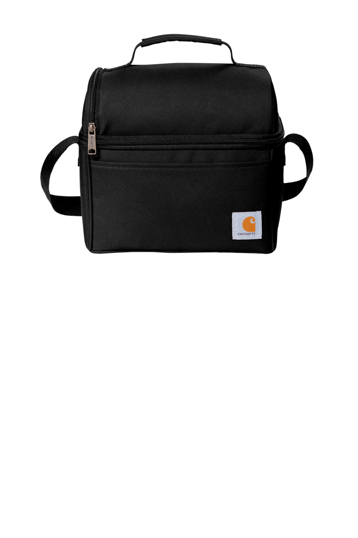 Carhartt ®   Lunch 6-Can Cooler. CT89251601 - Black
