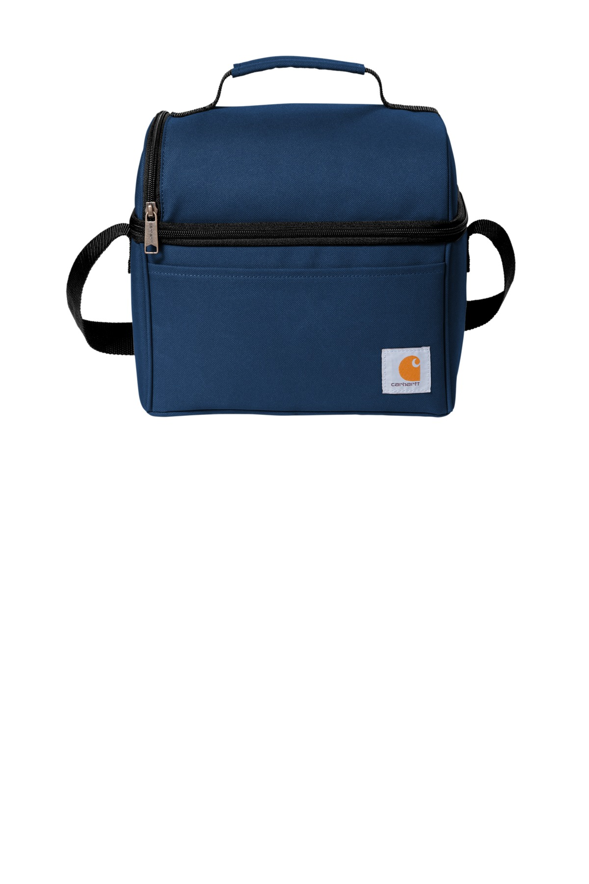 Carhartt ®   Lunch 6-Can Cooler. CT89251601 - Navy