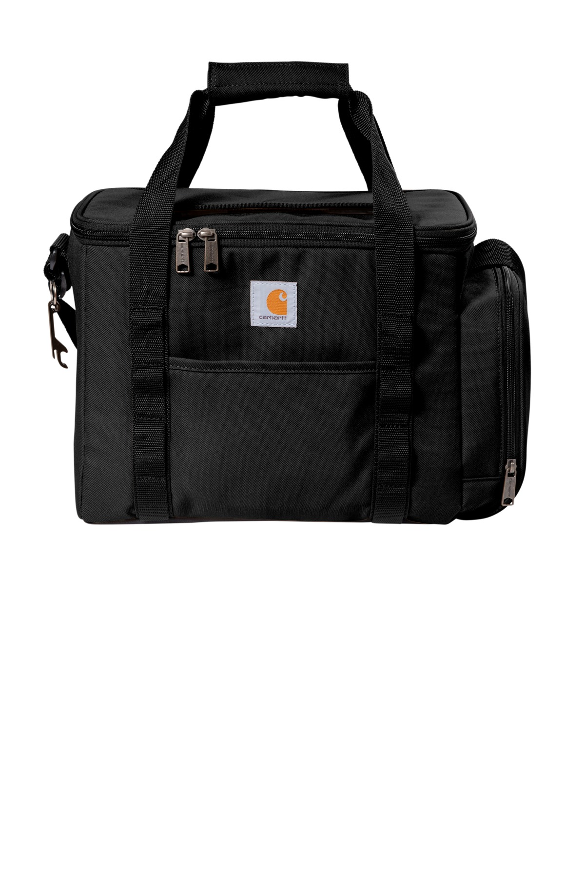 Carhartt ®  Duffel 36-Can Cooler. CT89520701 - Black