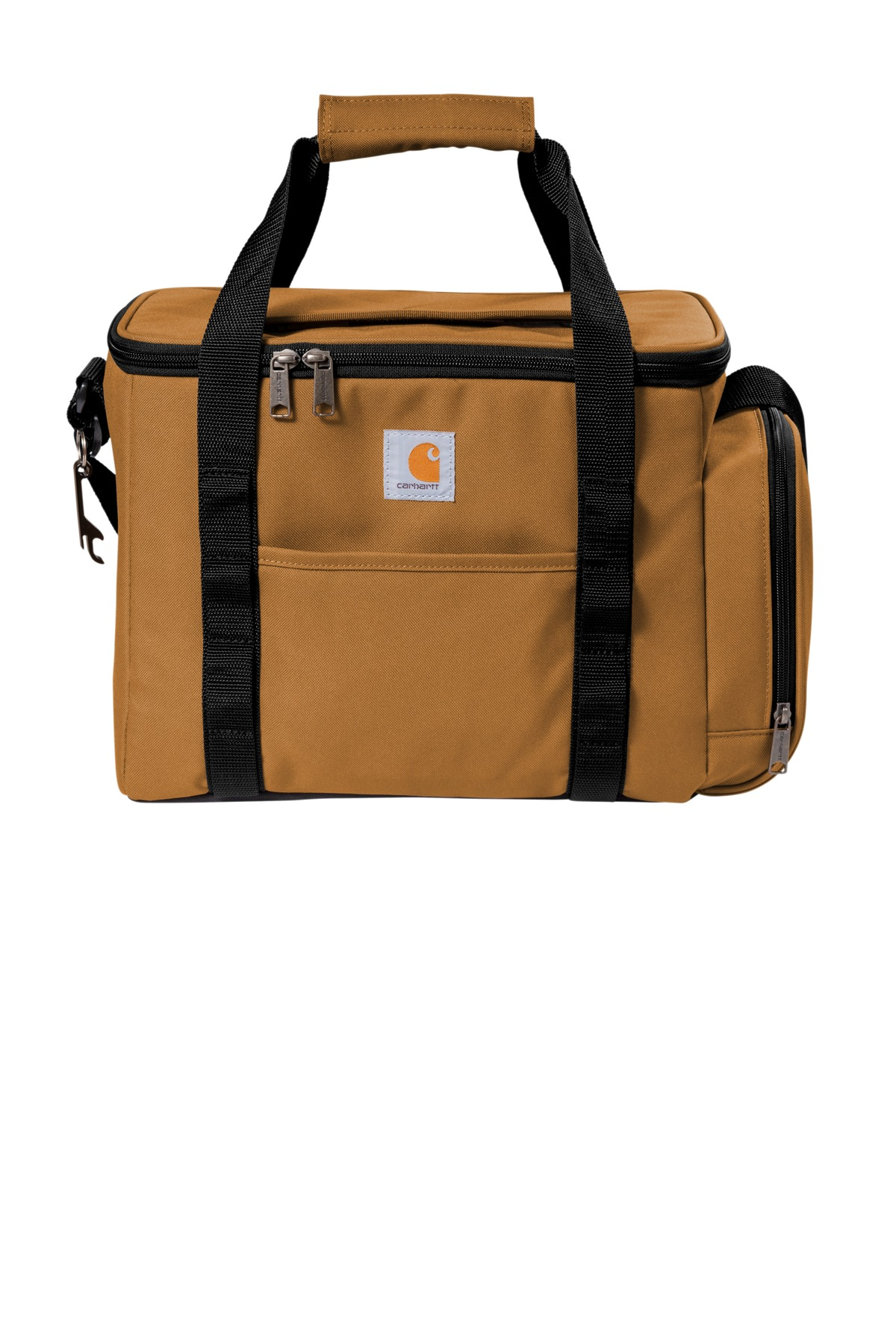 Carhartt ®  Duffel 36-Can Cooler. CT89520701 - Carhartt Brown