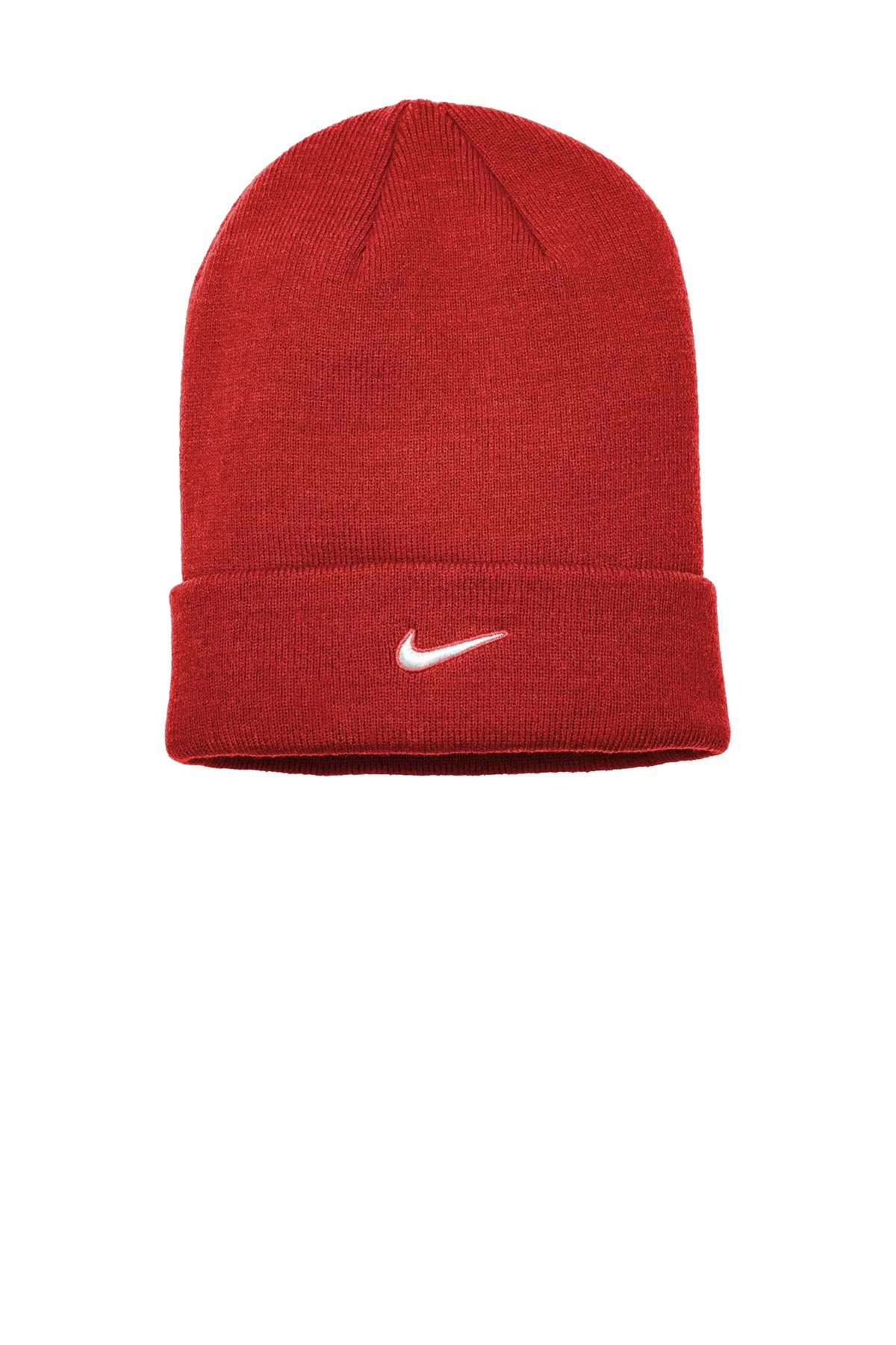 Nike Sideline Beanie 867309 - University Red