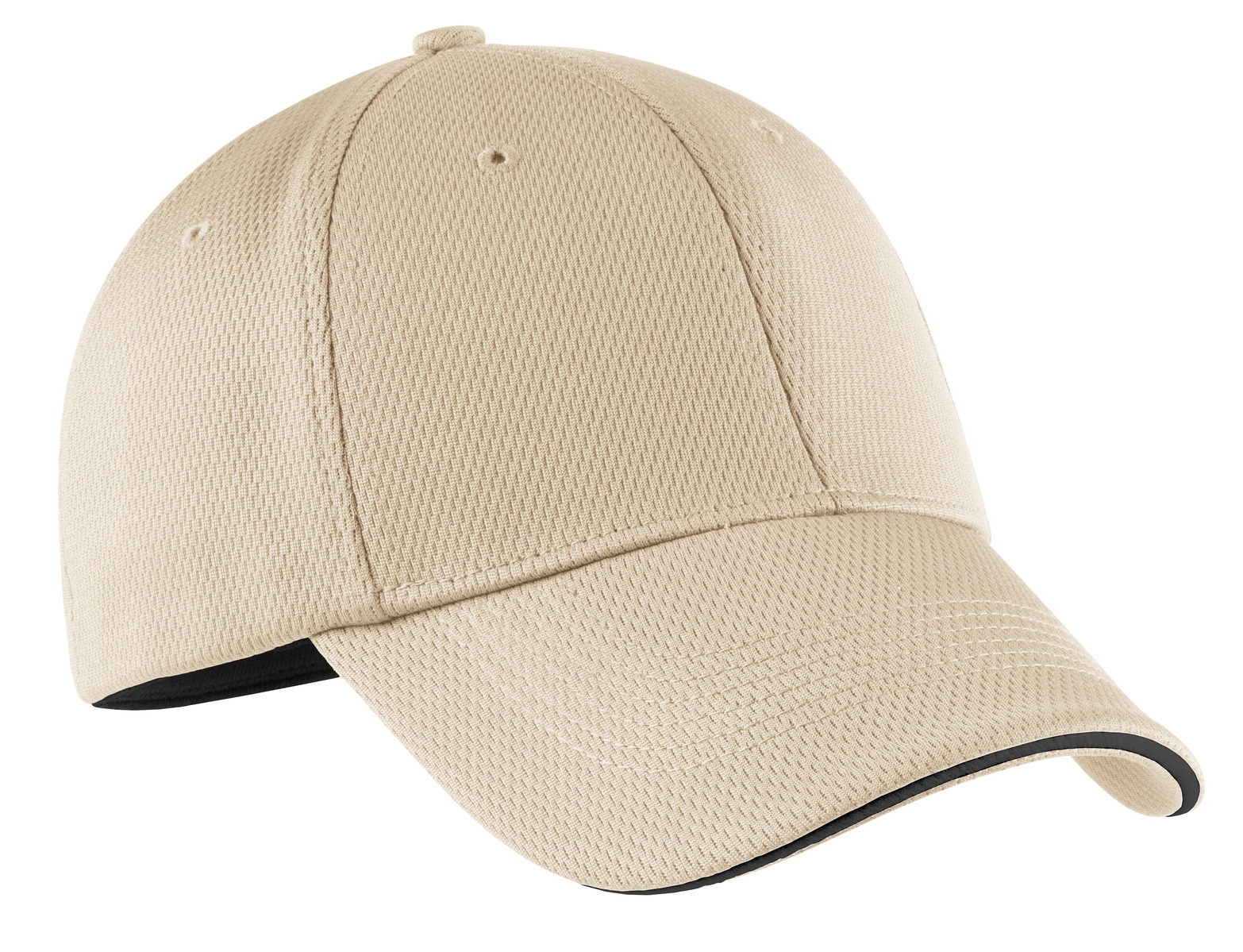 Nike Dri-FIT Mesh Swoosh Flex Sandwich Cap.  333115 - Birch