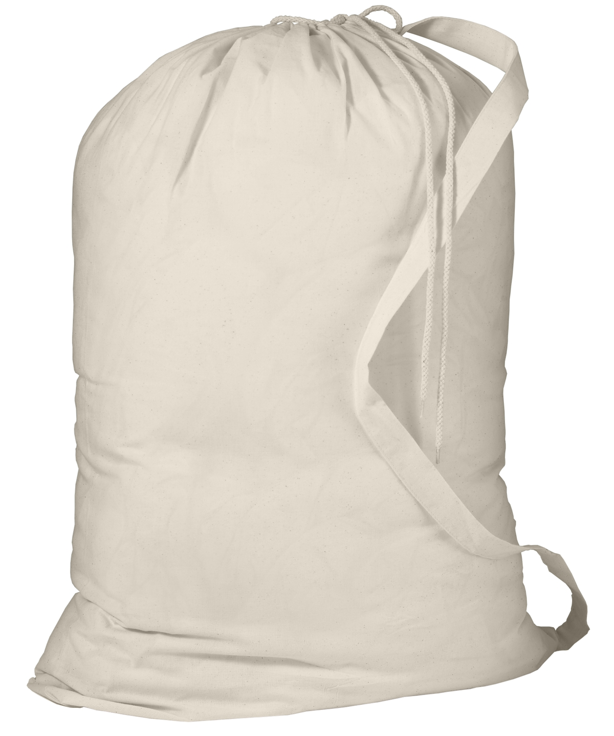Port Authority ®  - Laundry Bag.  B085 - Natural