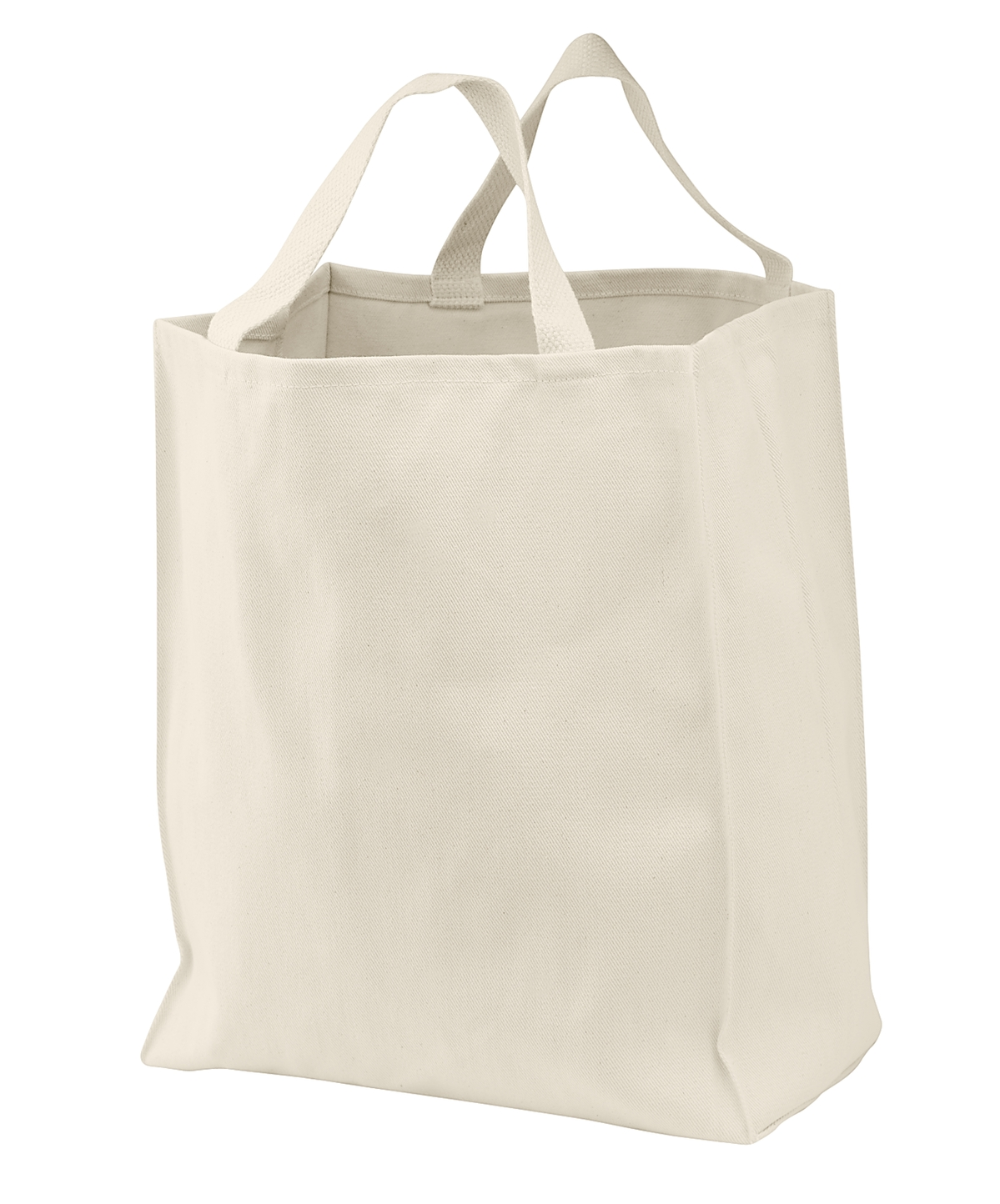 Port Authority ®  Grocery Tote.  B100 - Natural