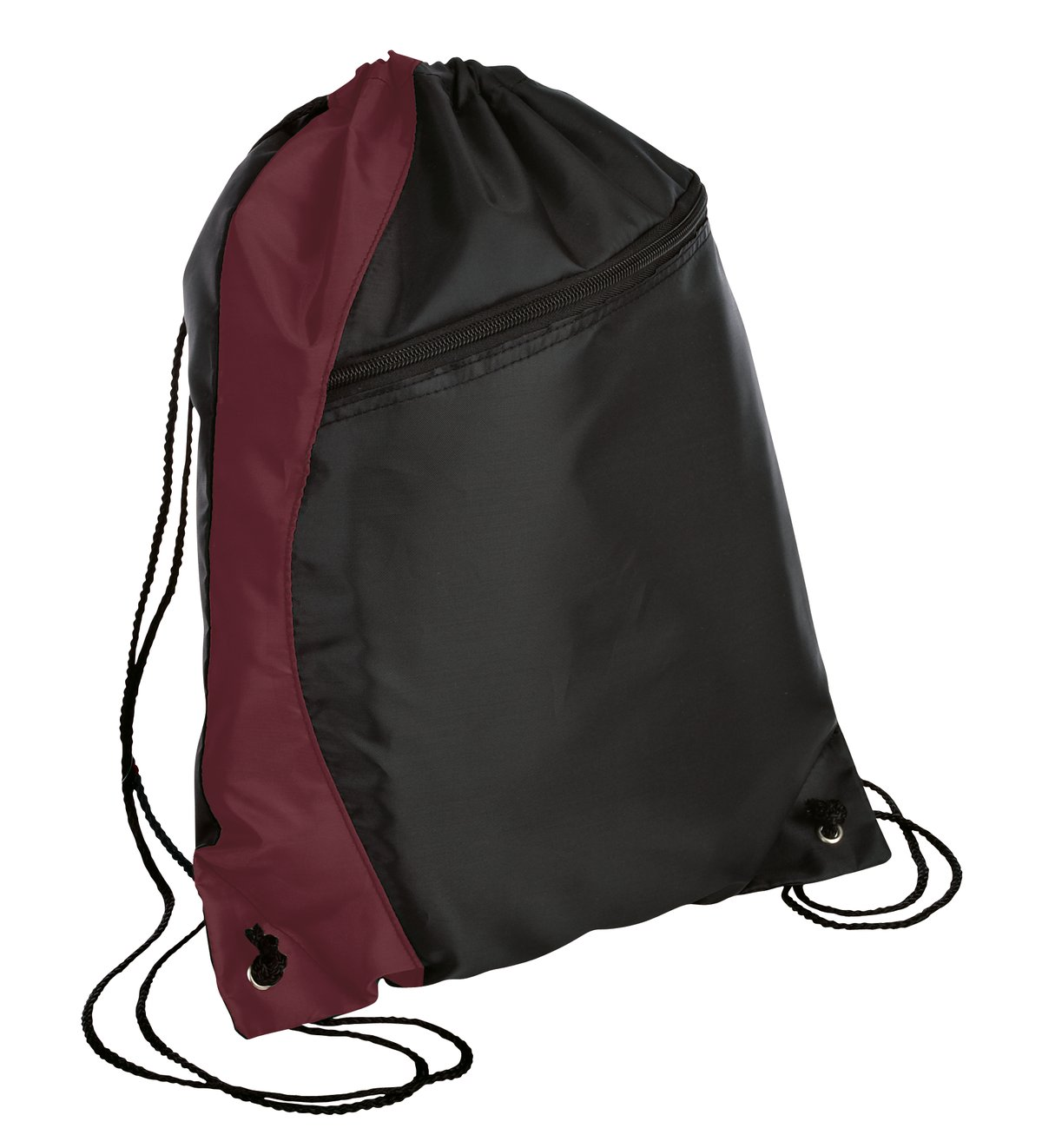Port Authority -  Colorblock Cinch Pack. BG80