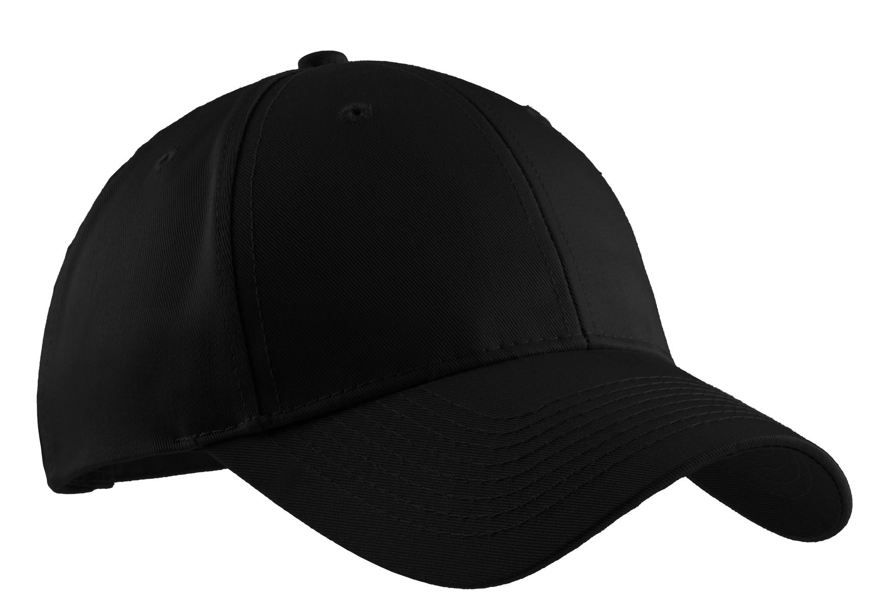 Port Authority ®  Easy Care Cap. C608 - Black