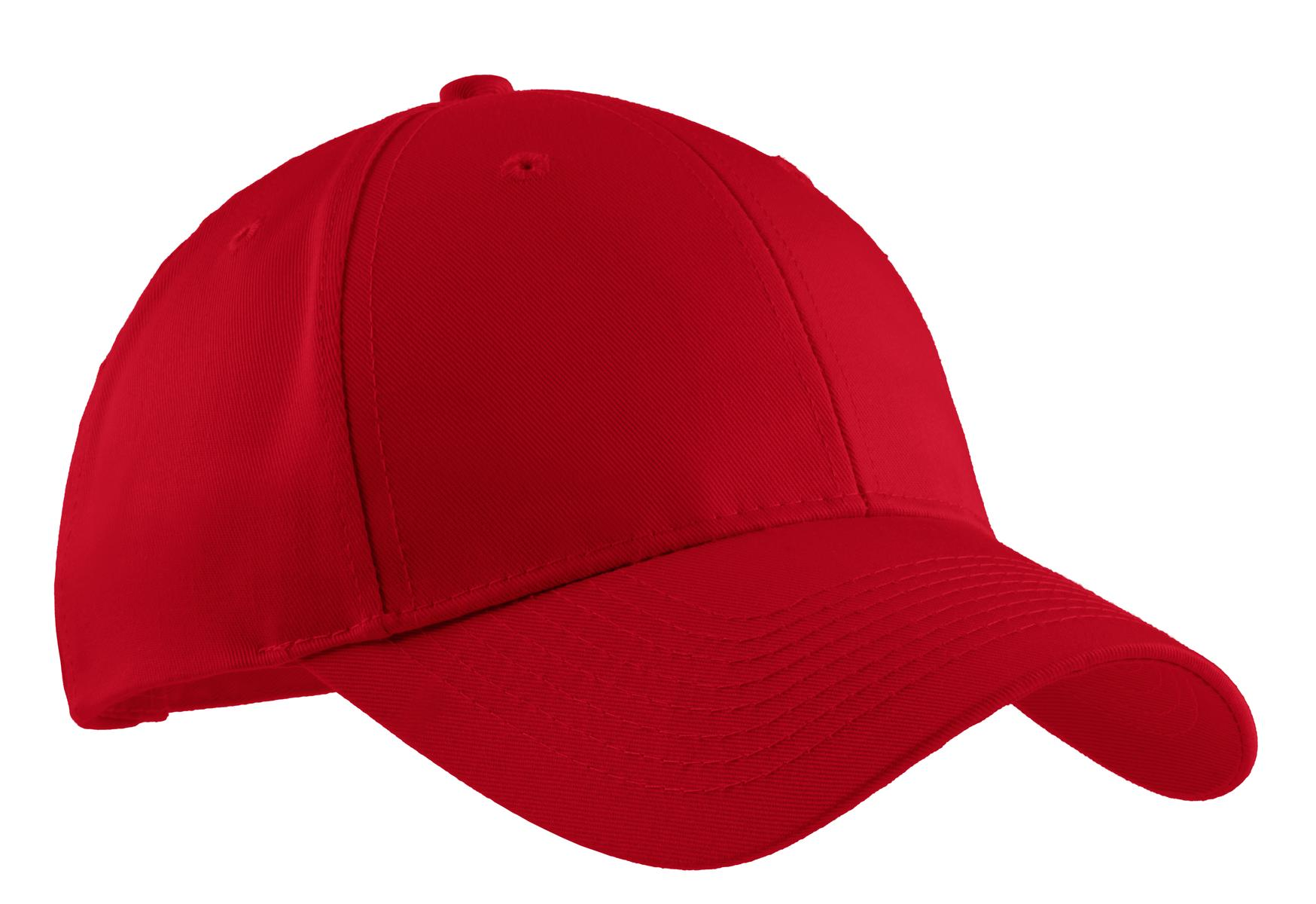 Port Authority ®  Easy Care Cap. C608 - Red