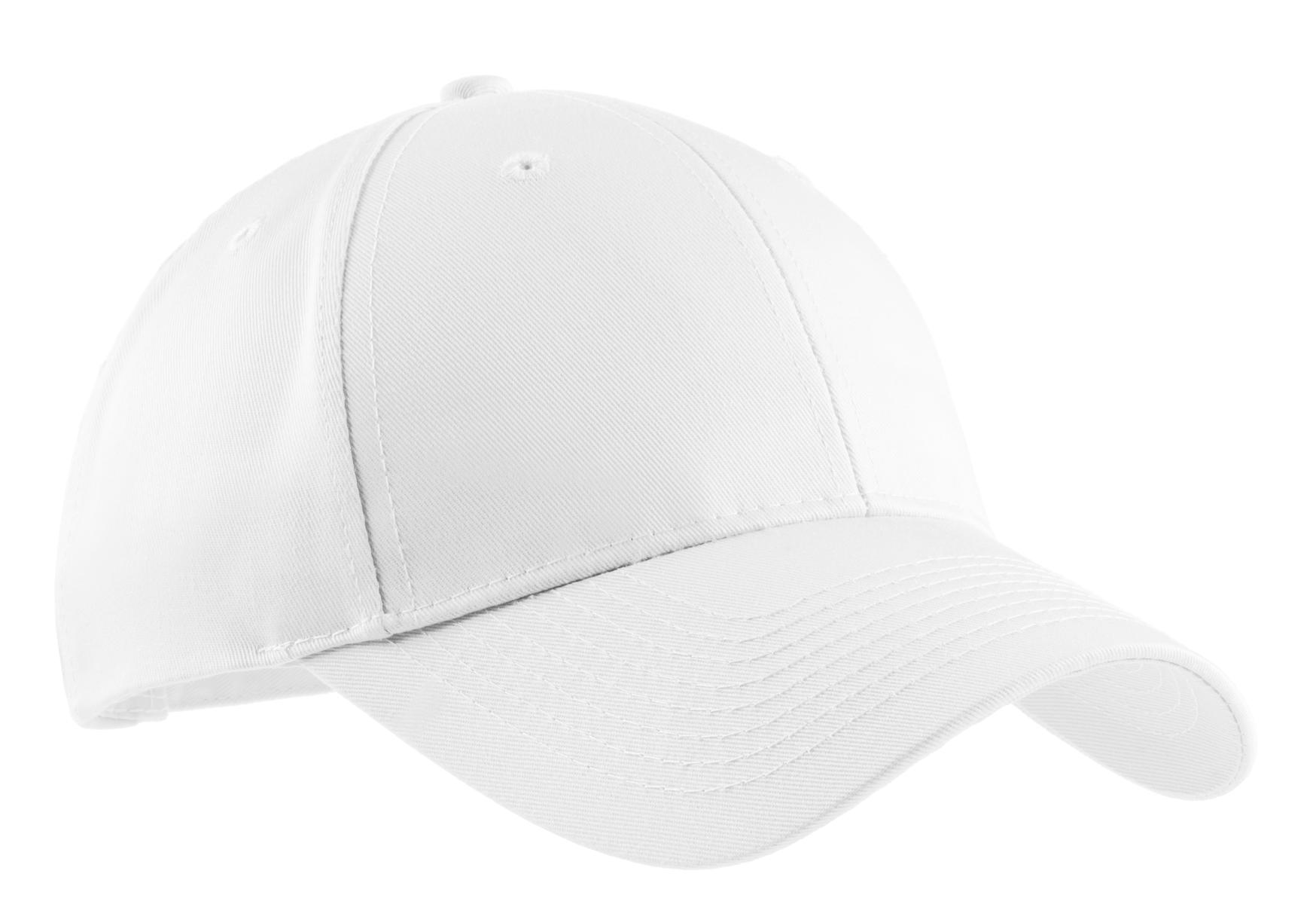 Port Authority ®  Easy Care Cap. C608 - White