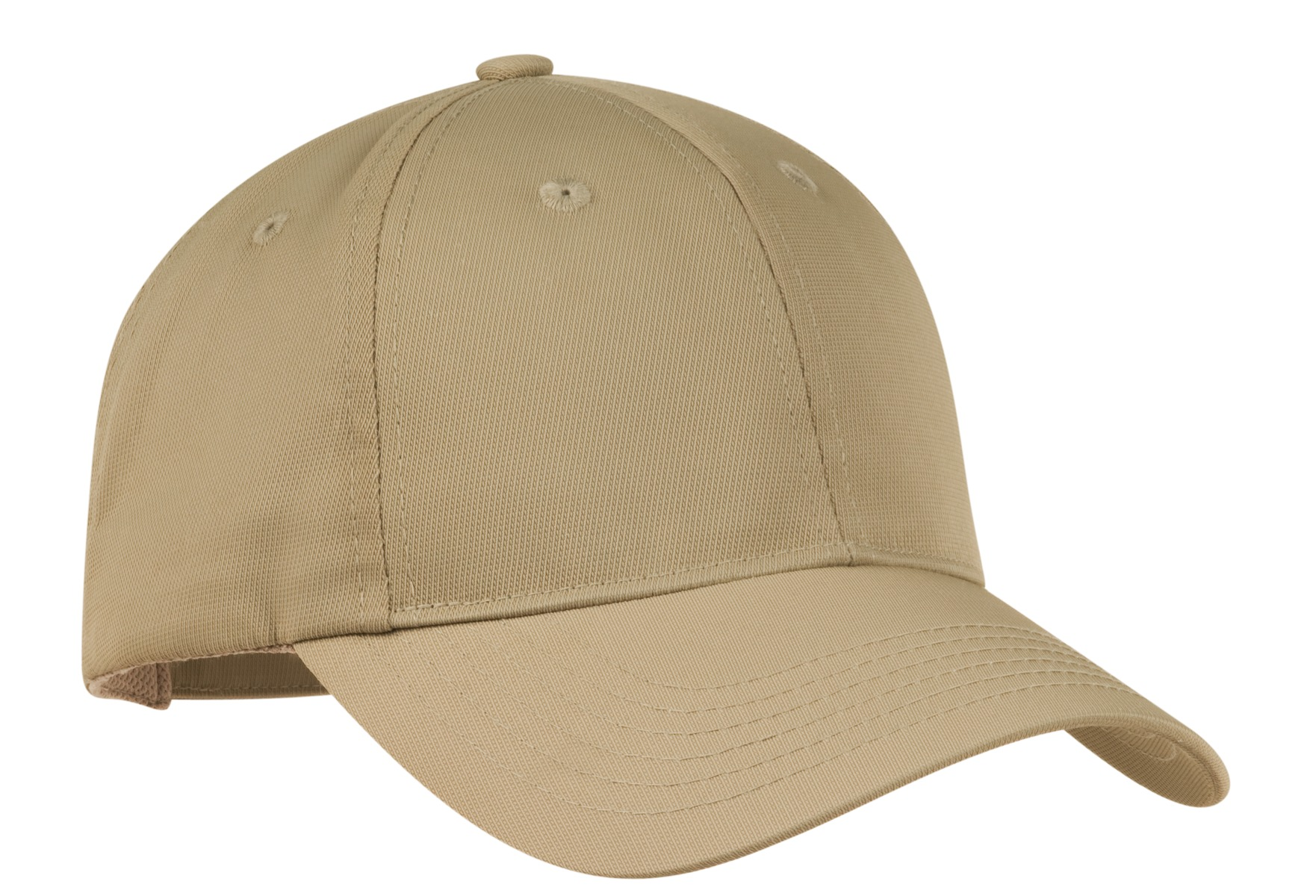 Port Authority Nylon Twill Performance Cap.  C868