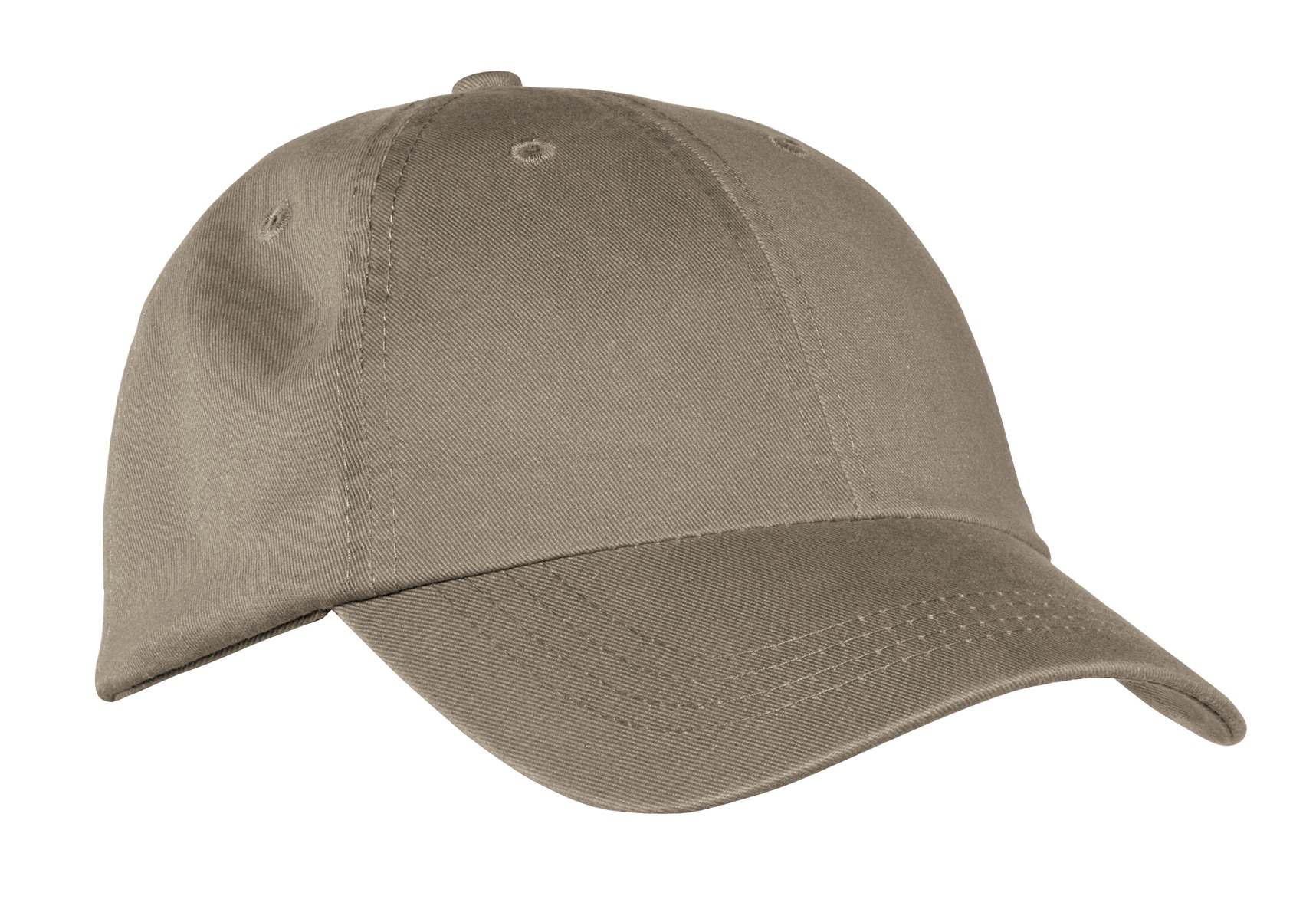 Port and Company - Washed Twill Cap. CP78
