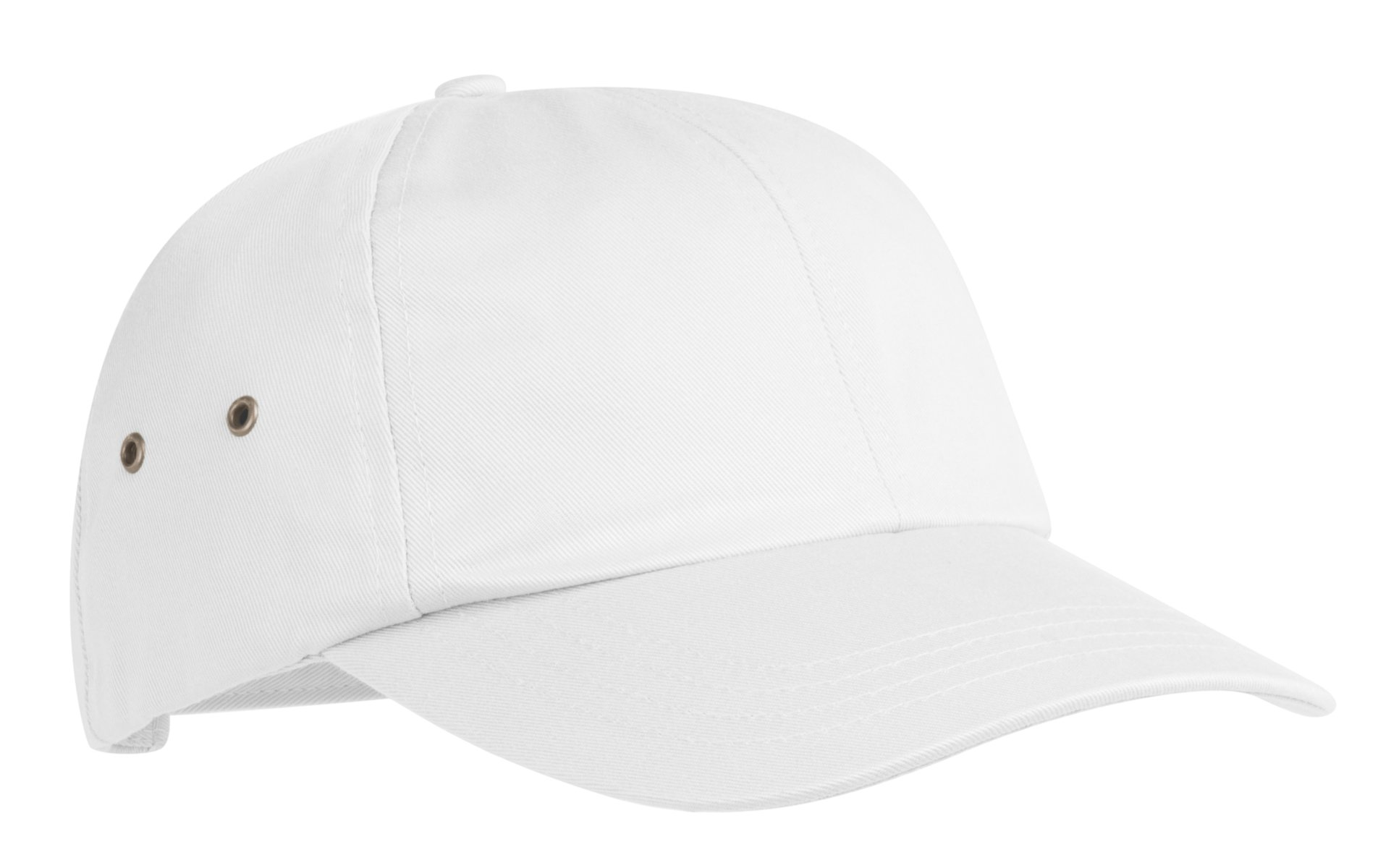 Port and Company - Fashion Twill Cap with Metal Eyelets. CP81