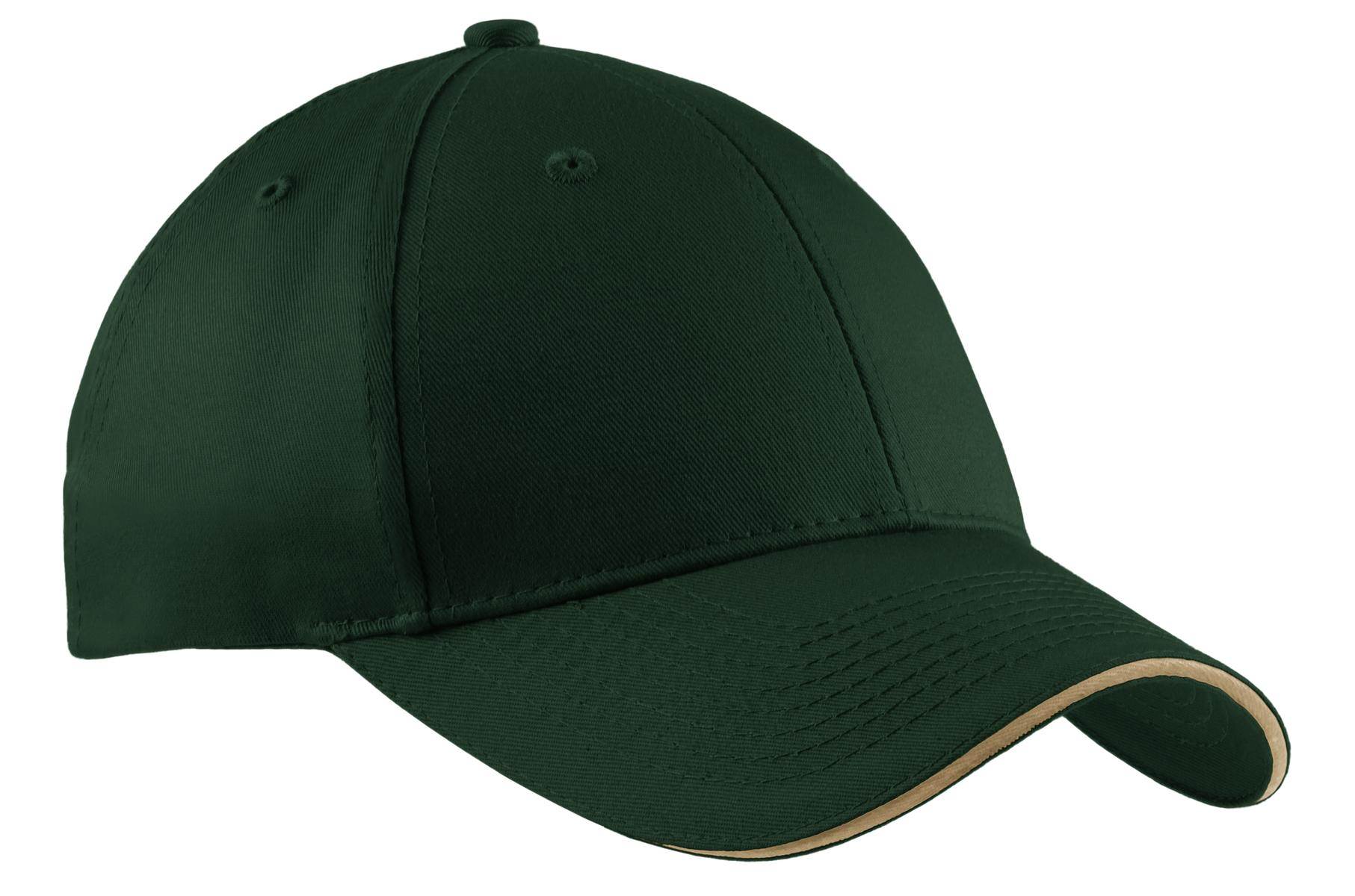 Port and Company - Sandwich Bill Cap. CP85