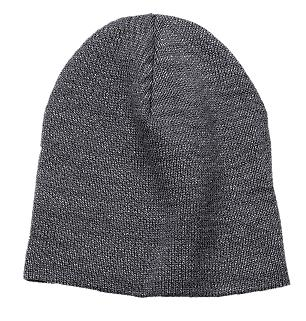 Port & Company ®  Beanie Cap.  CP91 - Athletic  Oxford