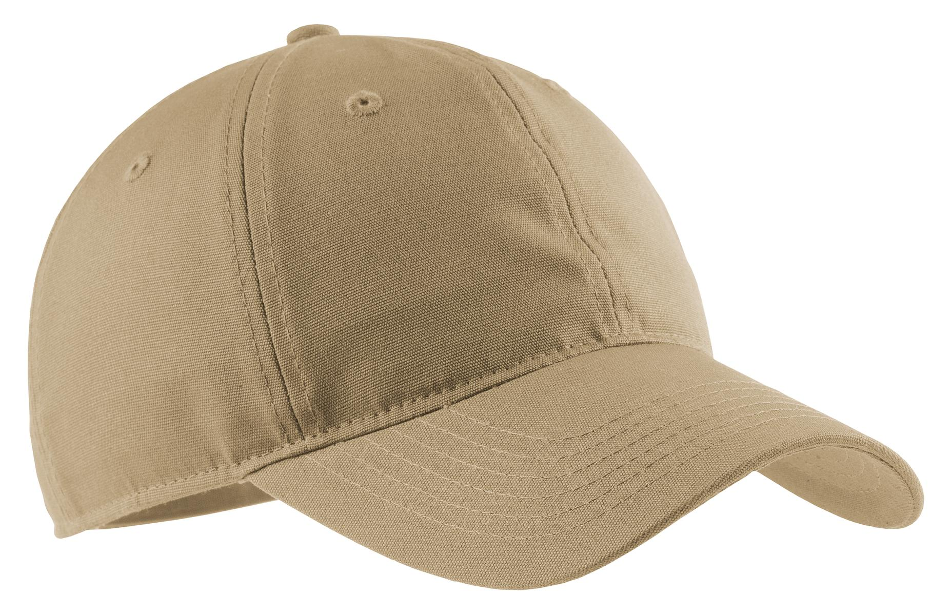 Port and Company - Soft Brushed Canvas Cap. CP96