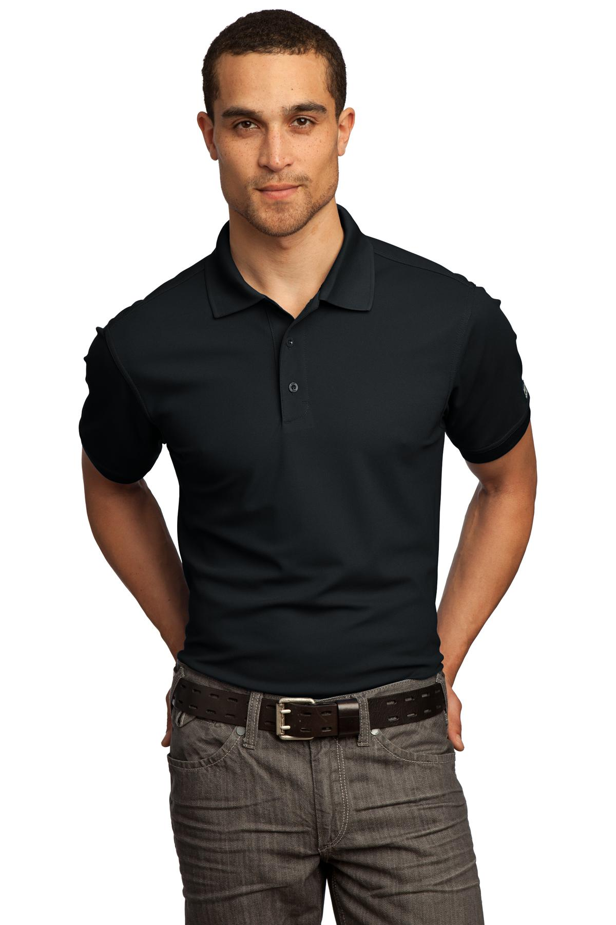 OGIO ®  - Caliber2.0 Polo. OG101 - Blacktop