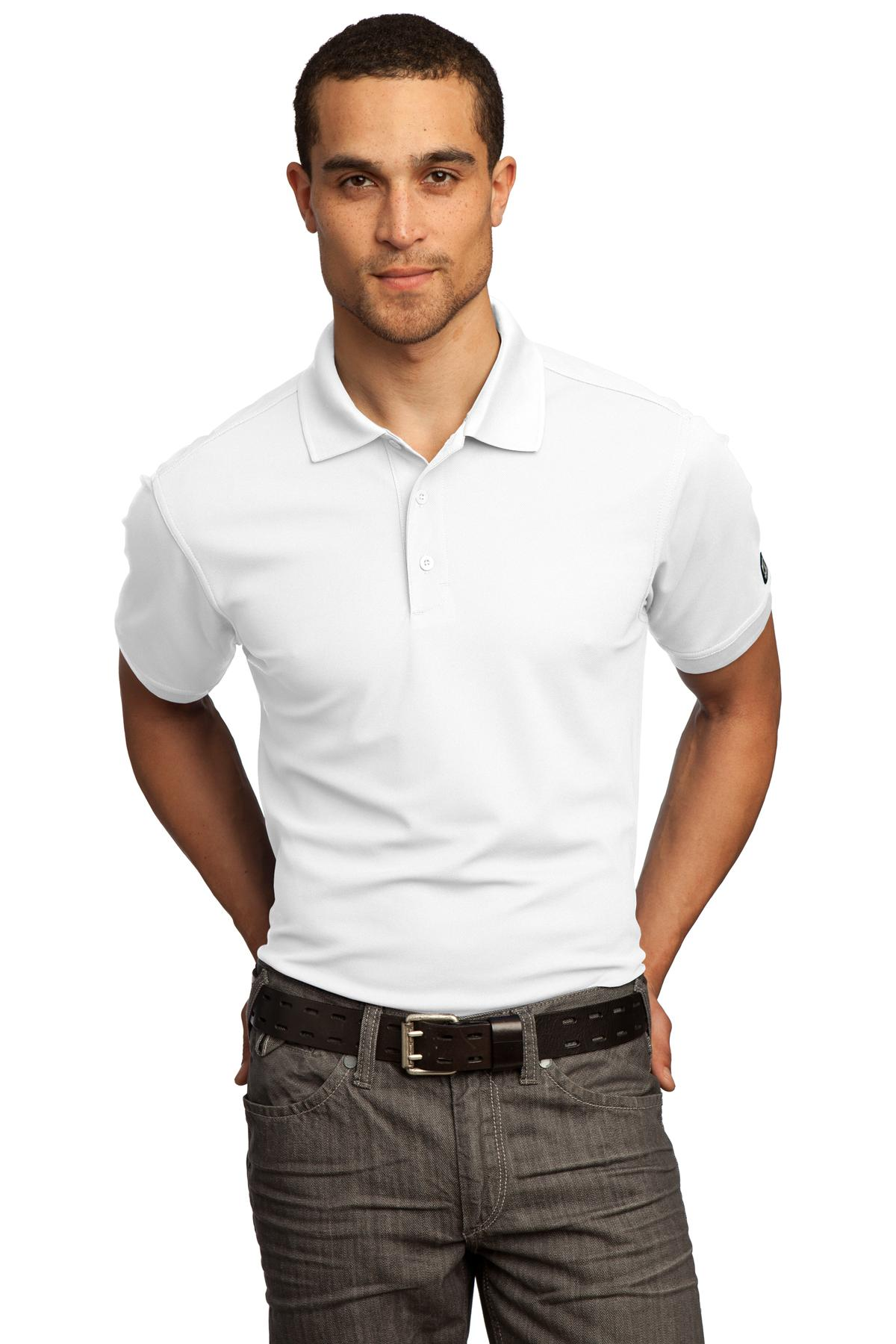 OGIO ®  - Caliber2.0 Polo. OG101 - Bright White
