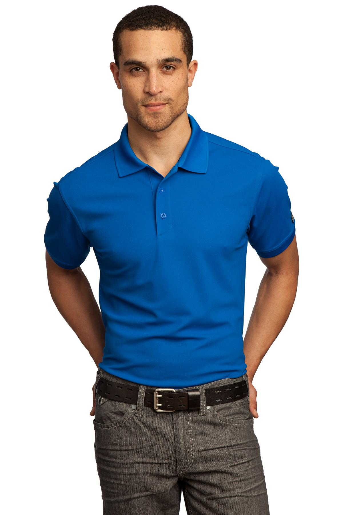 OGIO ®  - Caliber2.0 Polo. OG101 - Electric Blue