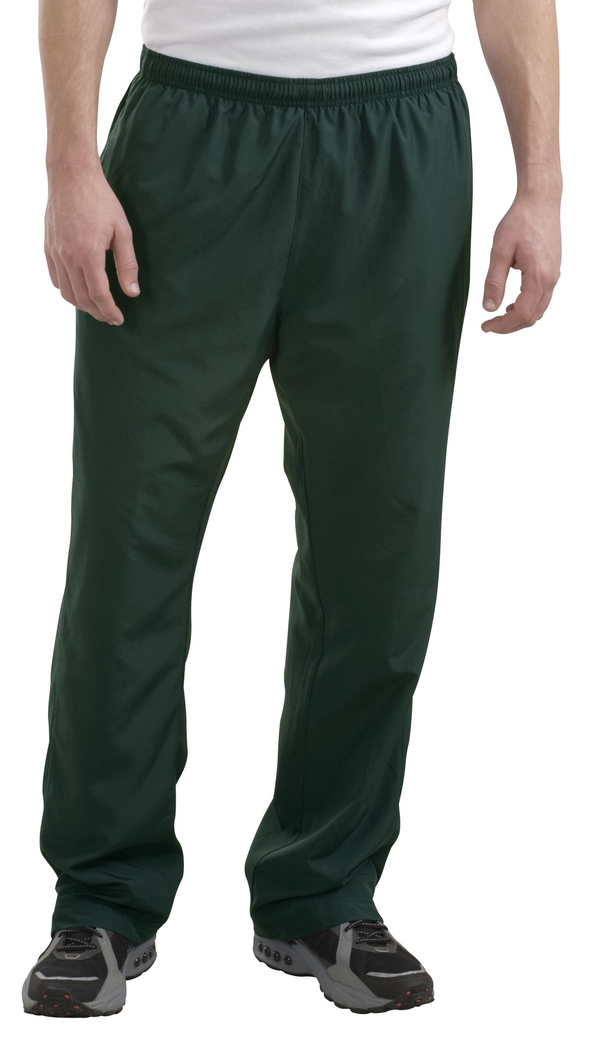 DISCONTINUED Sport-Tek 5-in-1 Performance Straight Leg Warm-Up Pant.  P712