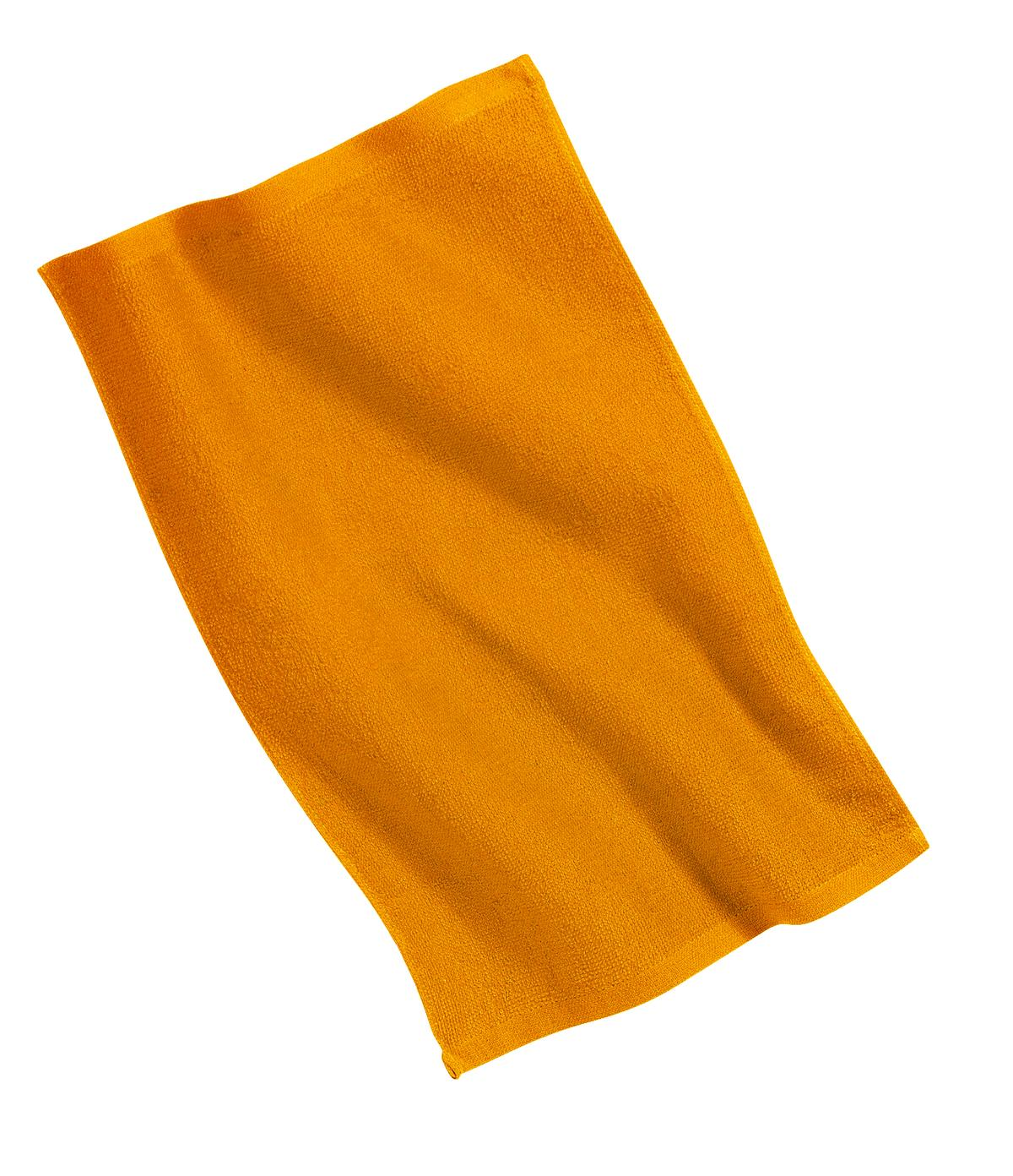 Port Authority ®  - Rally Towel.  PT38 - Gold