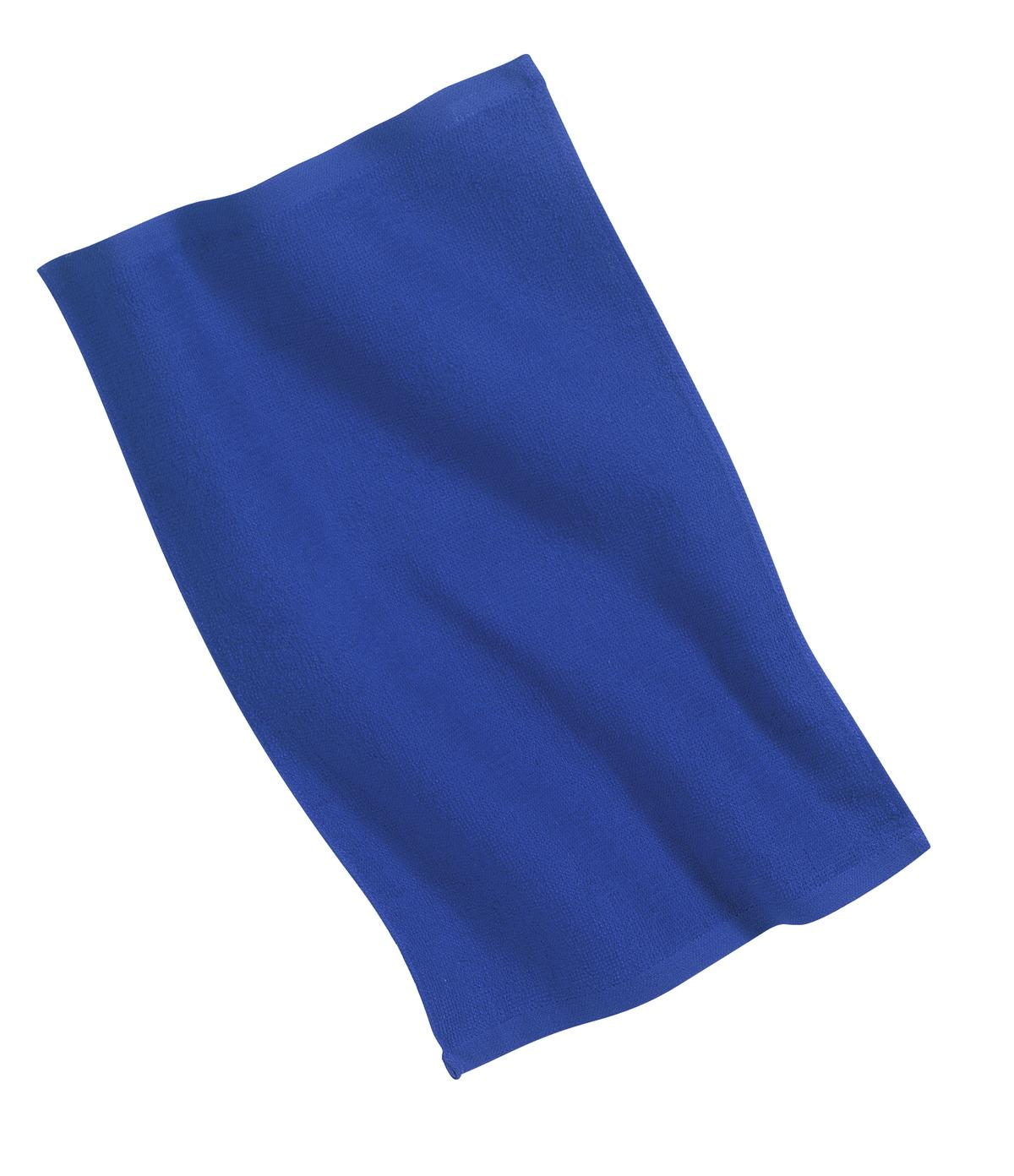 Port Authority ®  - Rally Towel.  PT38 - Royal